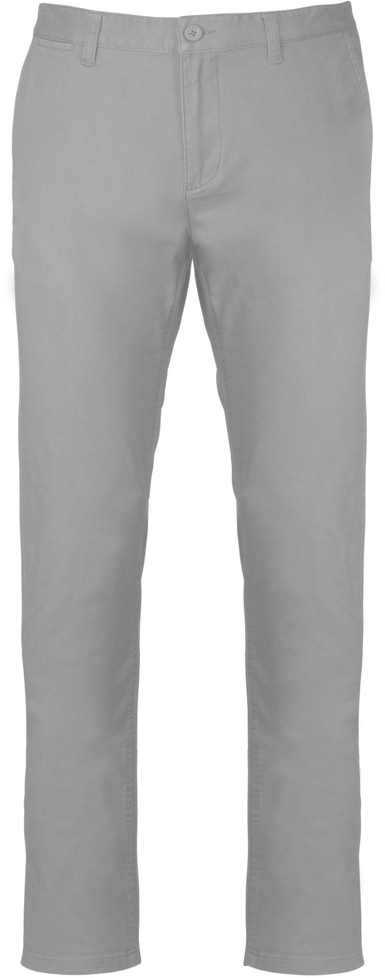 Pantalon chino homme - 2-1478-8