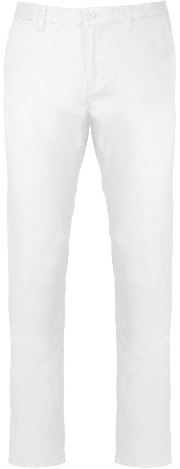 Pantalon chino homme - 2-1478-9