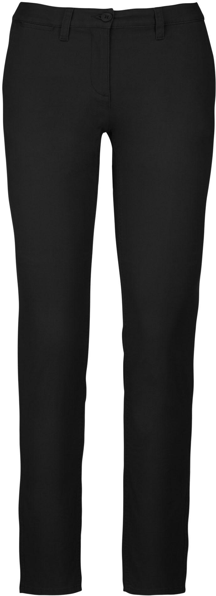 Pantalon chino femme - 2-1479-5