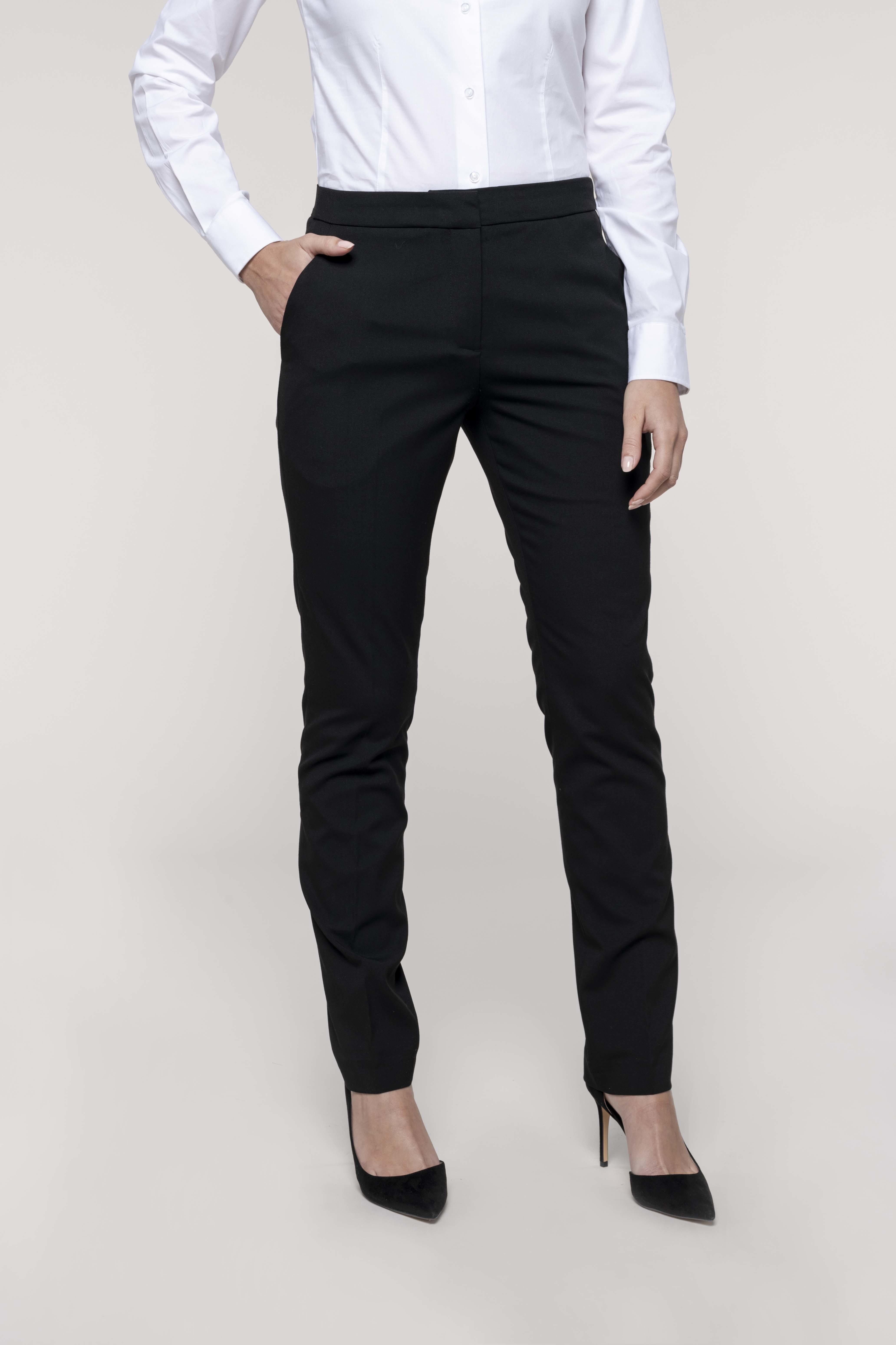 Pantalon femme - 2-1493-9