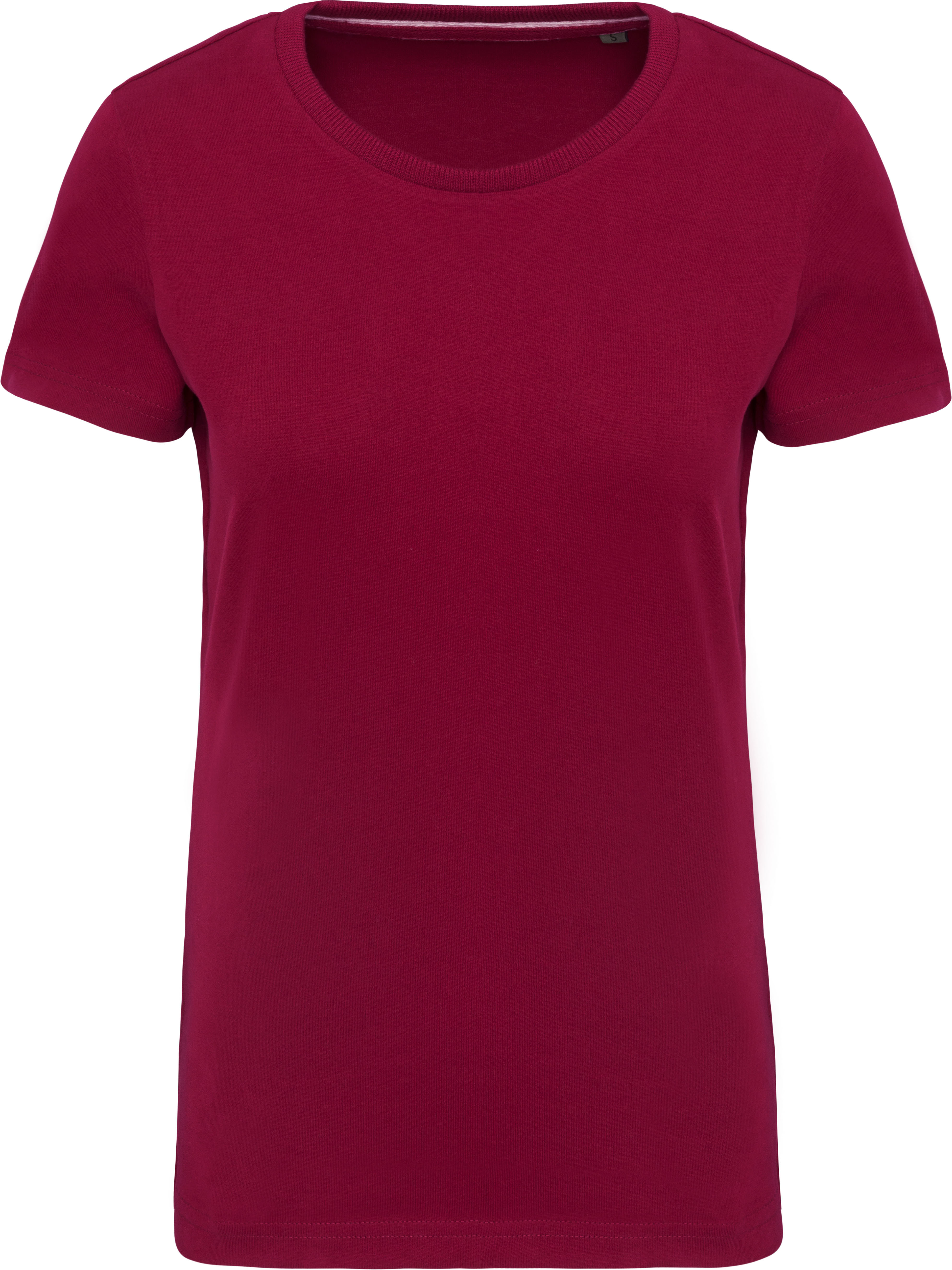 Tee-shirt vintage manches courtes femme - 2-1527-11