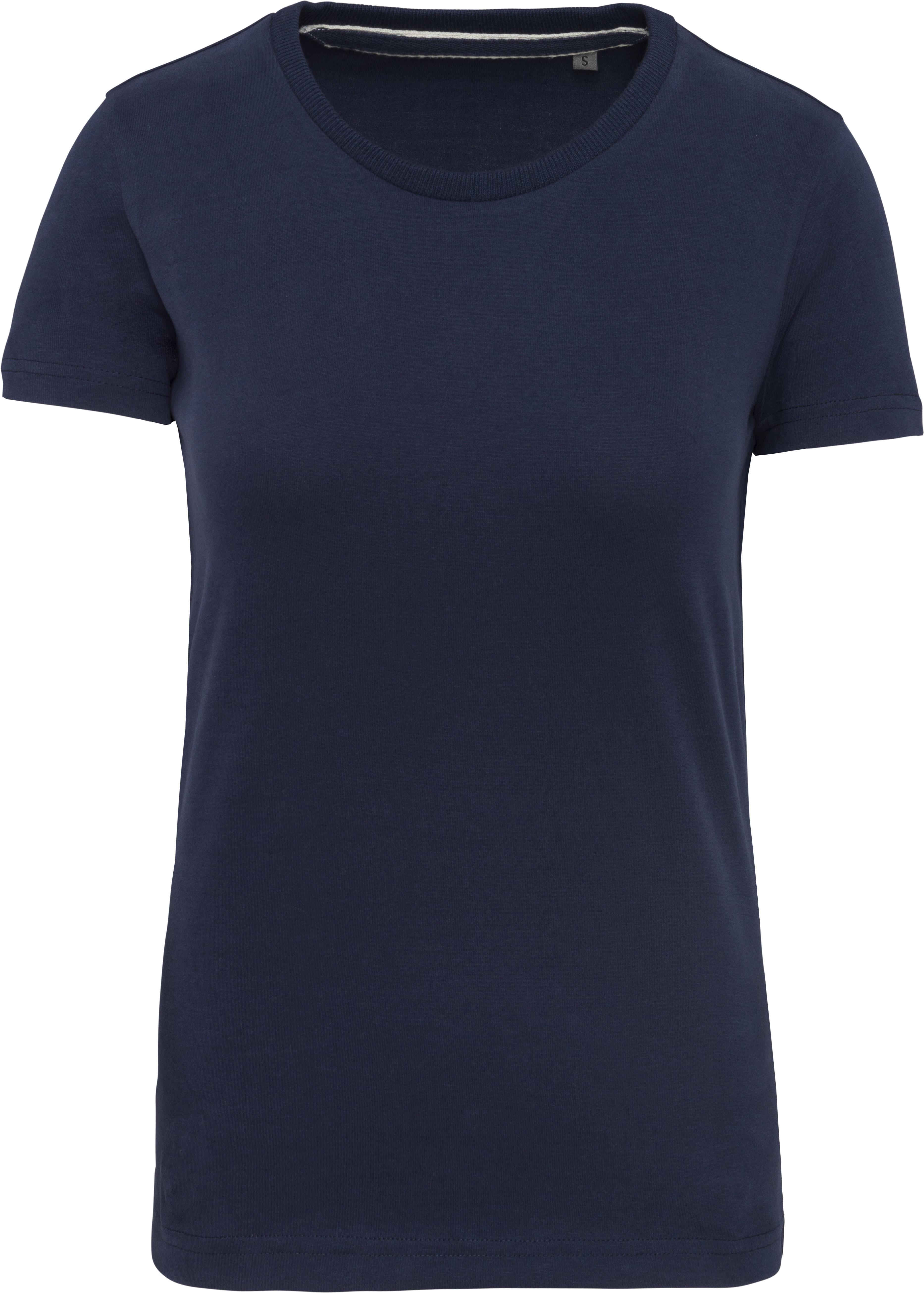 Tee-shirt vintage manches courtes femme - 2-1527-13