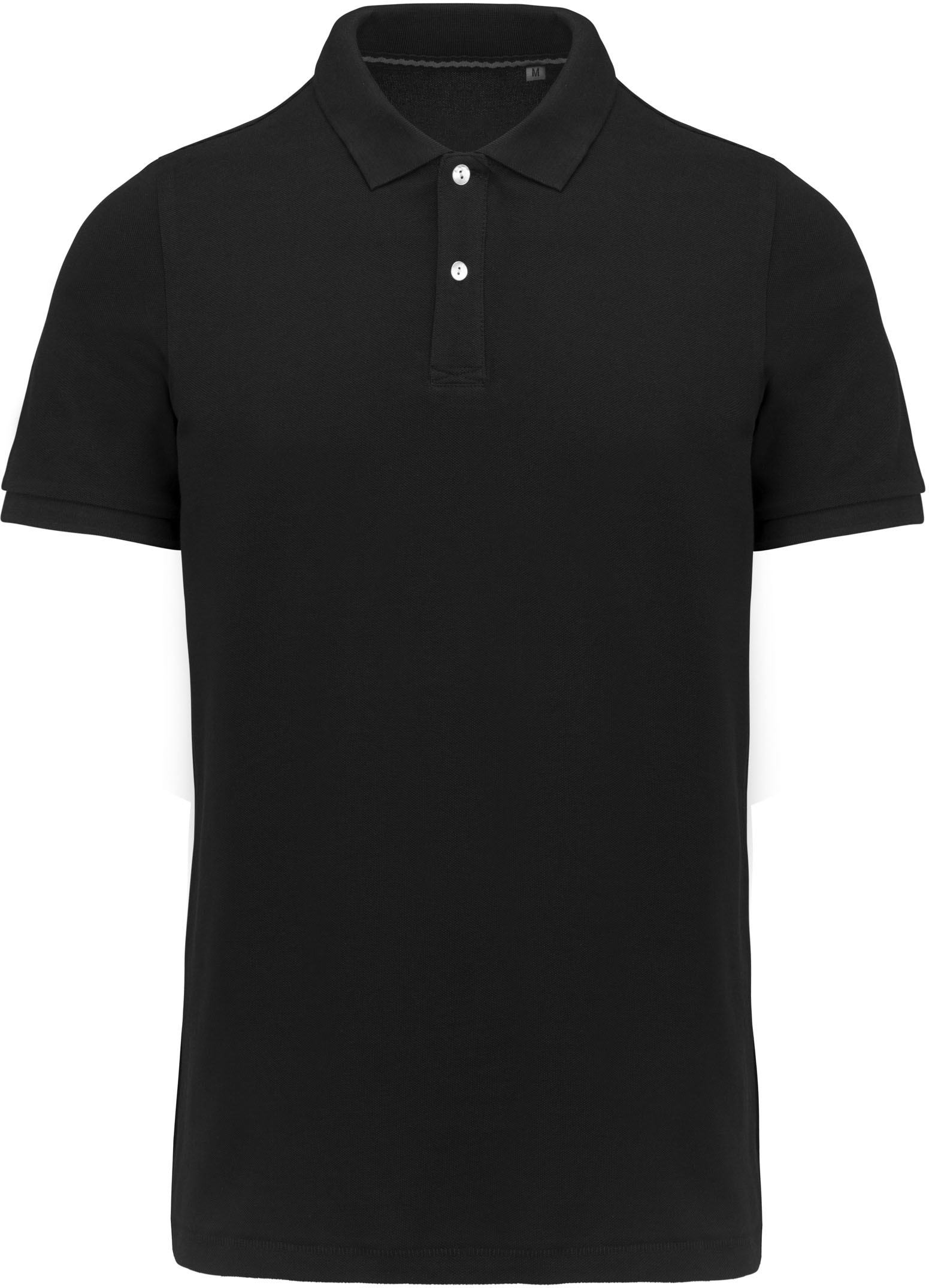 Polo Supima® manches courtes homme - 2-1539-1