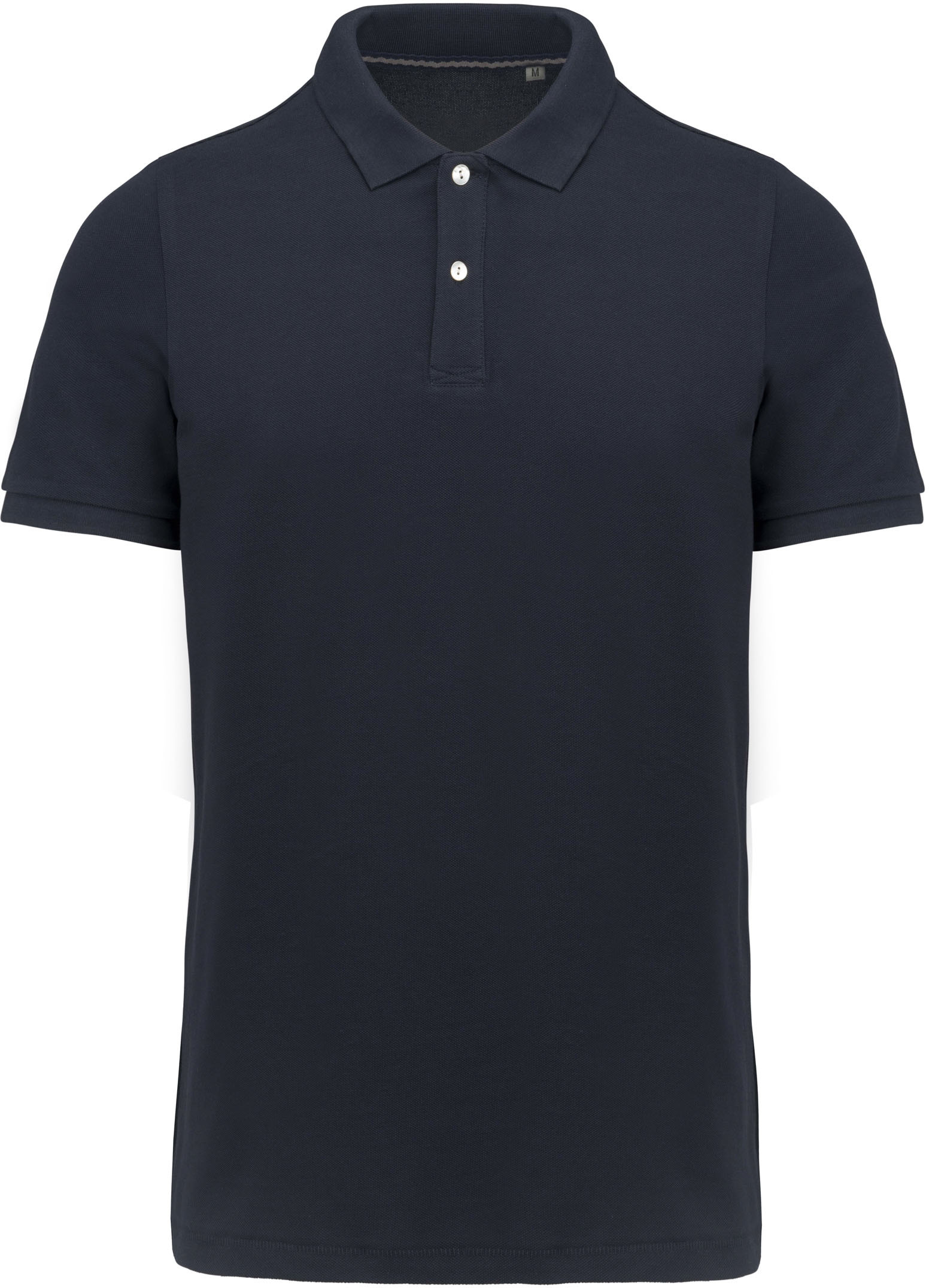 Polo Supima® manches courtes homme - 2-1539-2