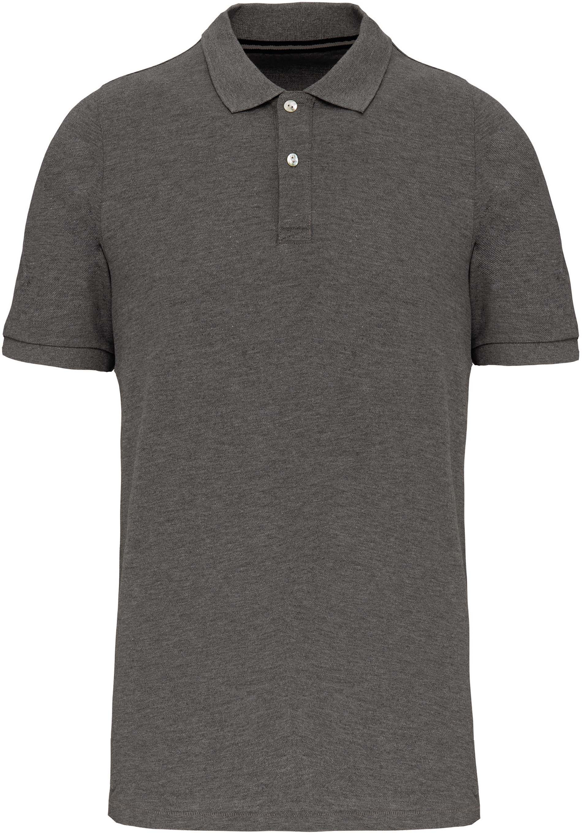 Polo Supima® manches courtes homme - 2-1539-9