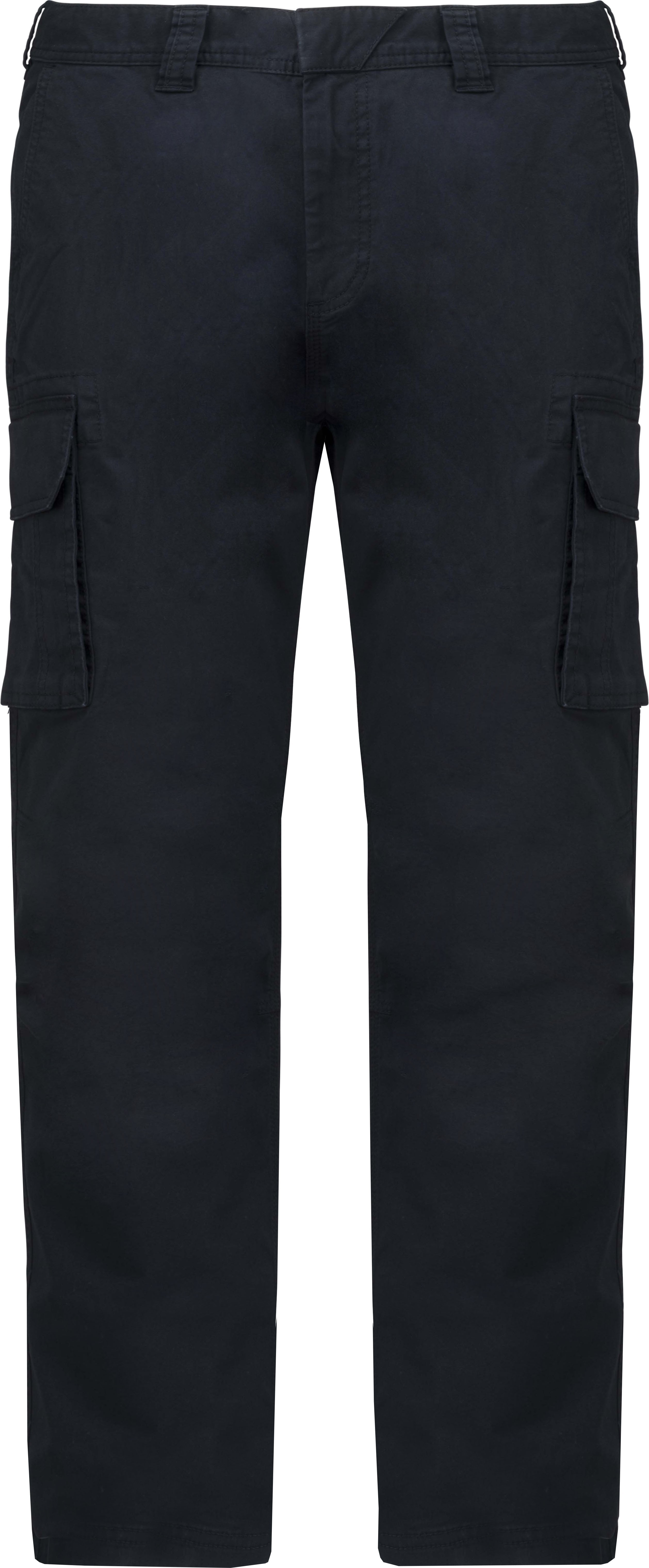 Pantalon multipoches homme - 2-1573-3