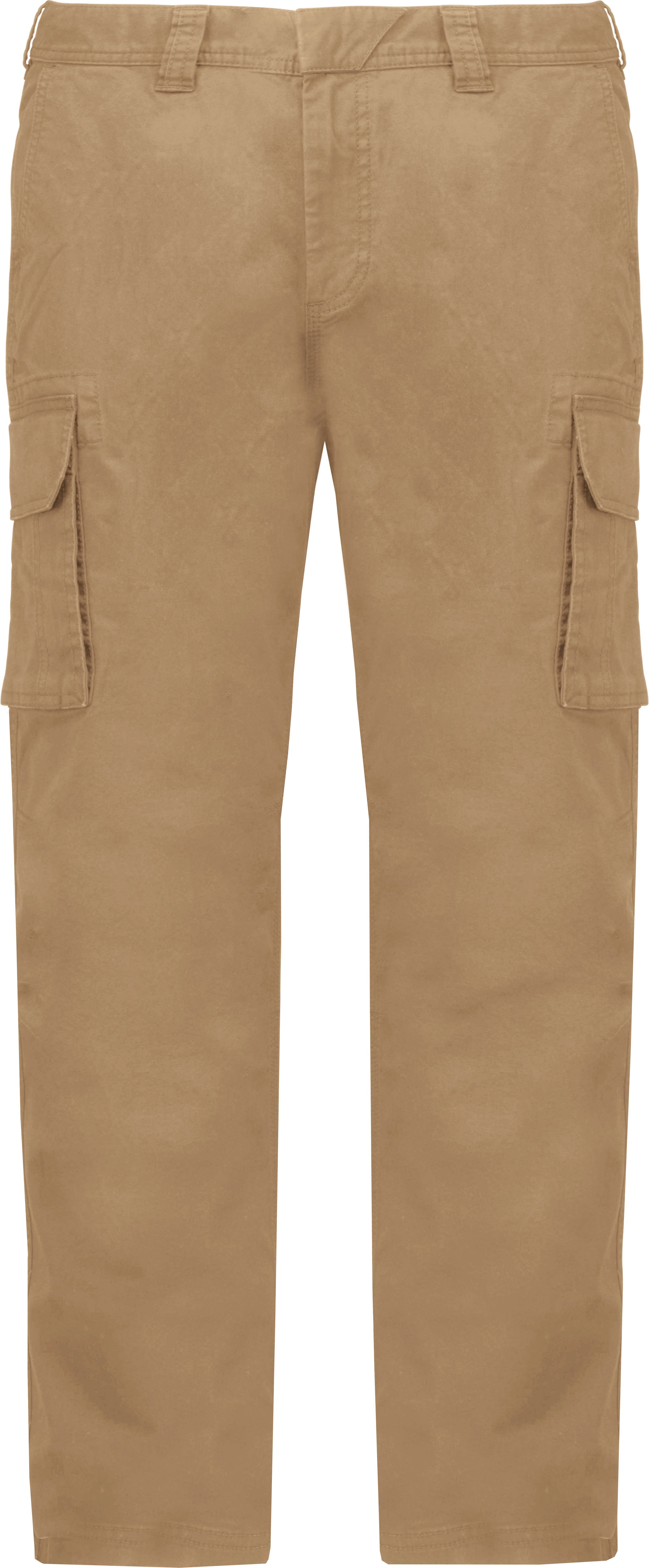 Pantalon multipoches homme - 2-1573-4
