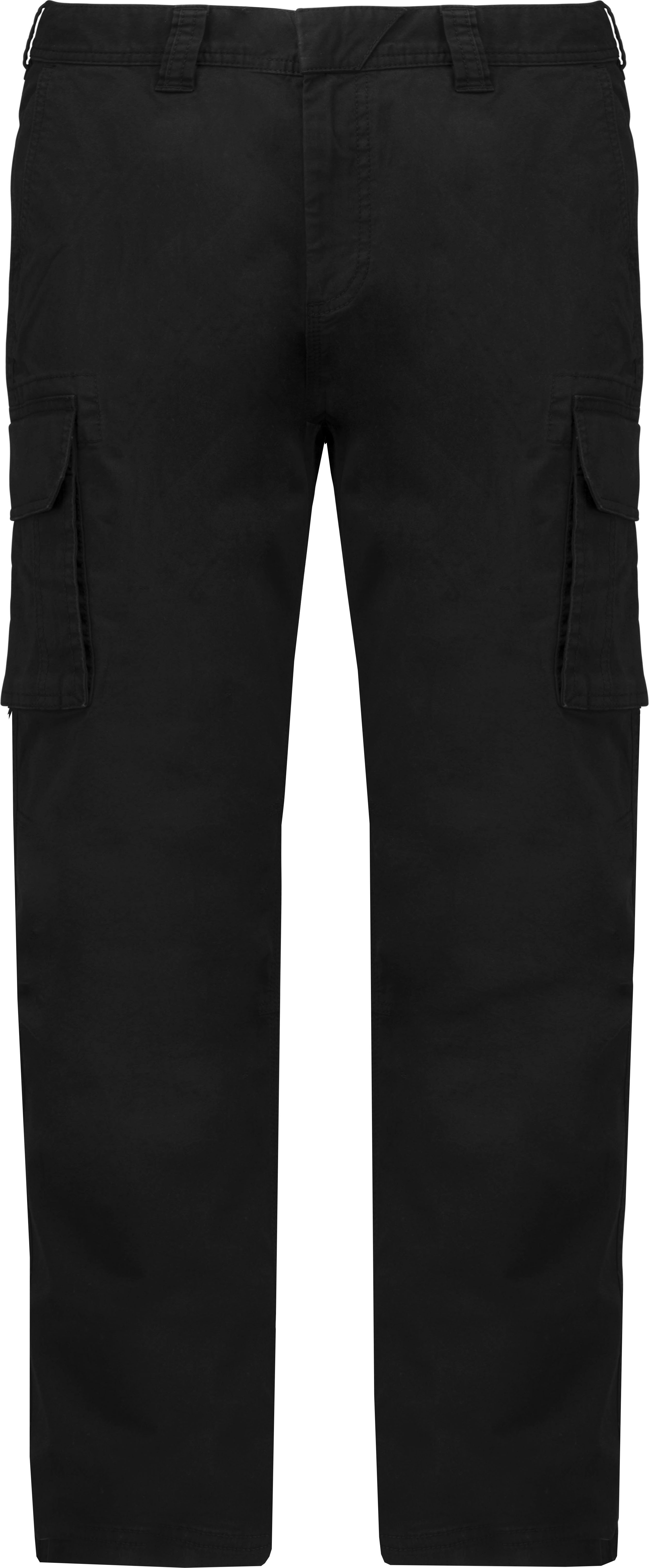 Pantalon multipoches homme - 2-1573-5