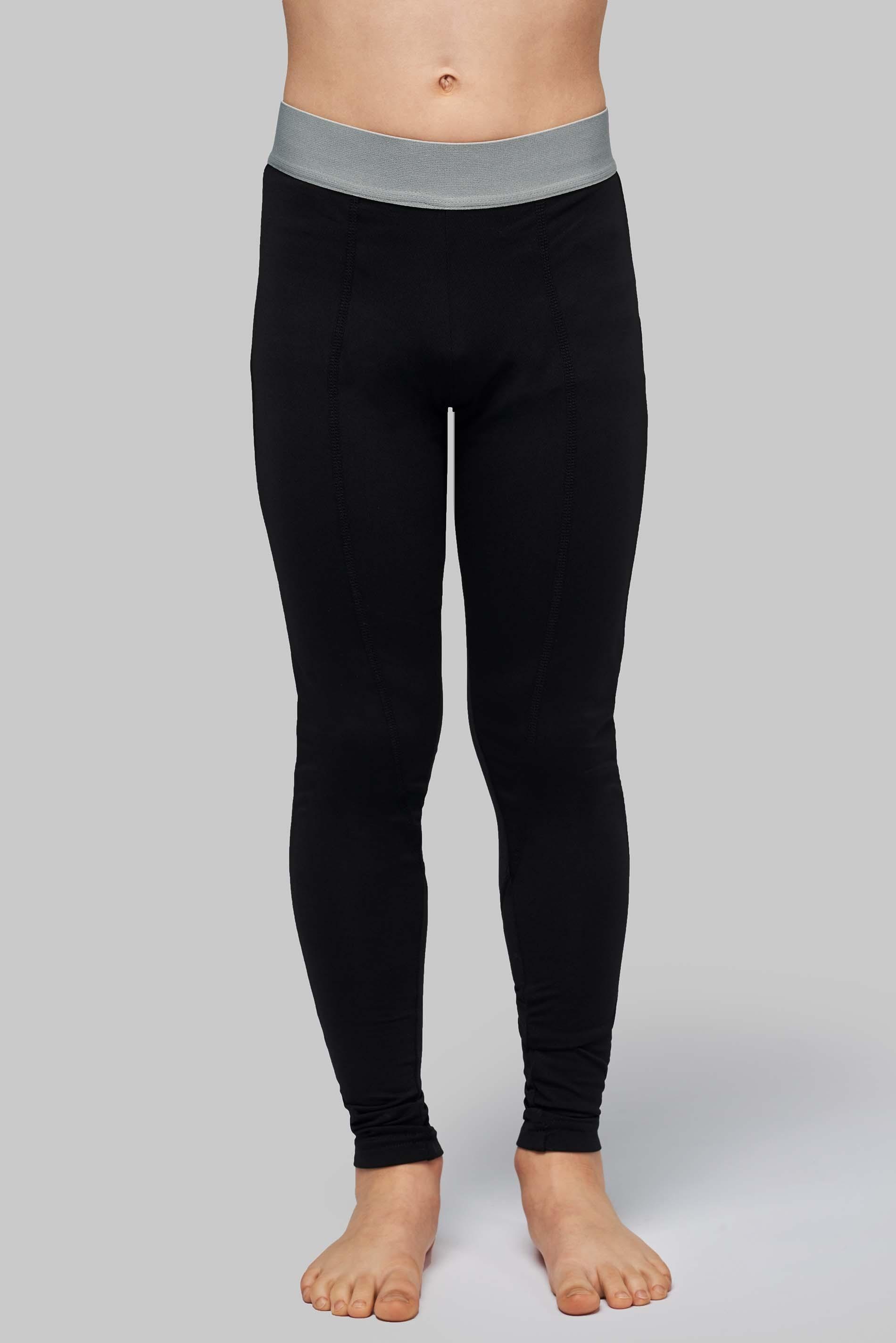 Collant sous-vêtement sport enfant - 2-1602-3