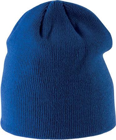 Bonnet enfant tricoté