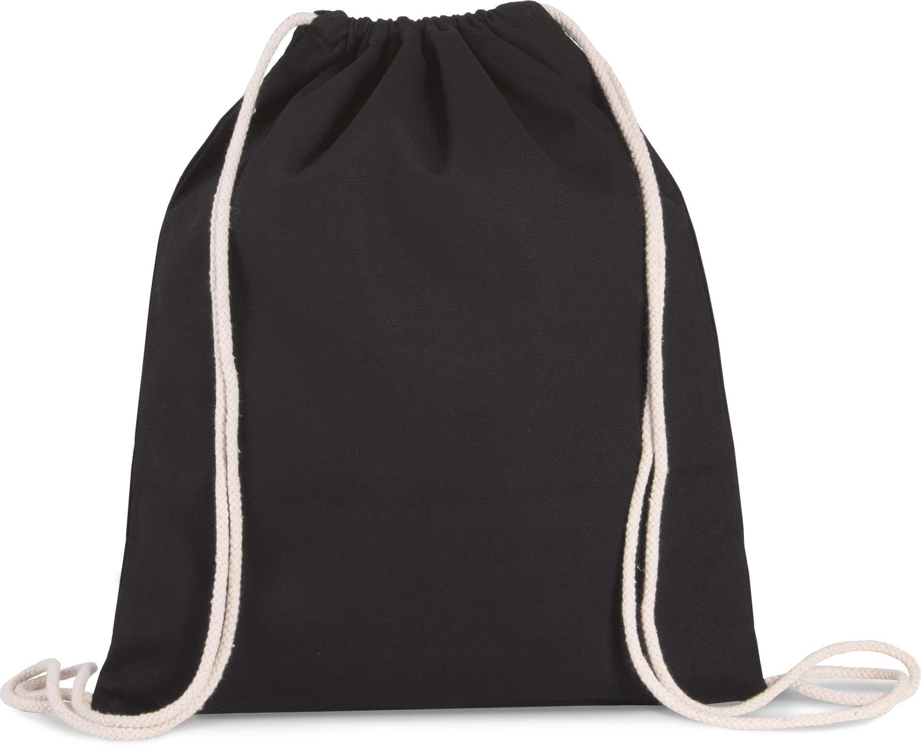 Sac à dos avec cordon épais - 2-1632-6