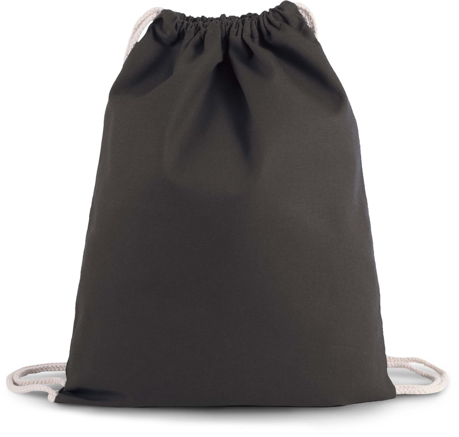Sac à dos avec cordon épais - 2-1632-7