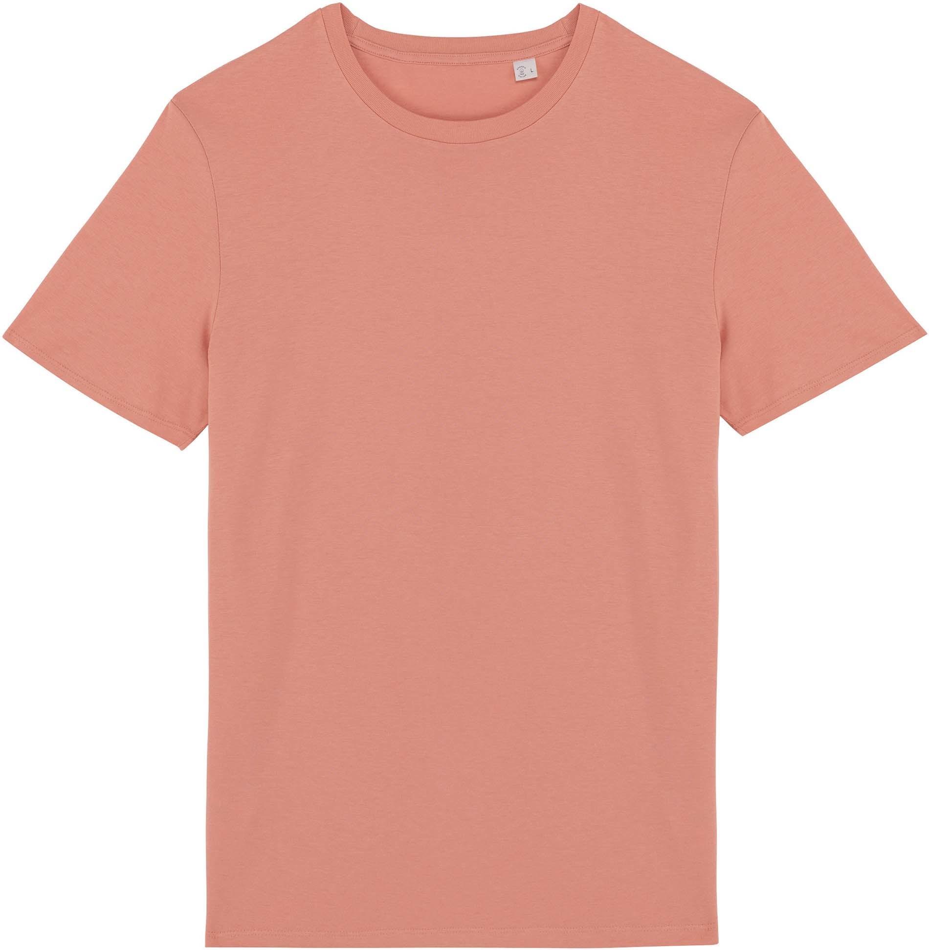 Tee-shirt manches courtes unisexe - 2-1843-1