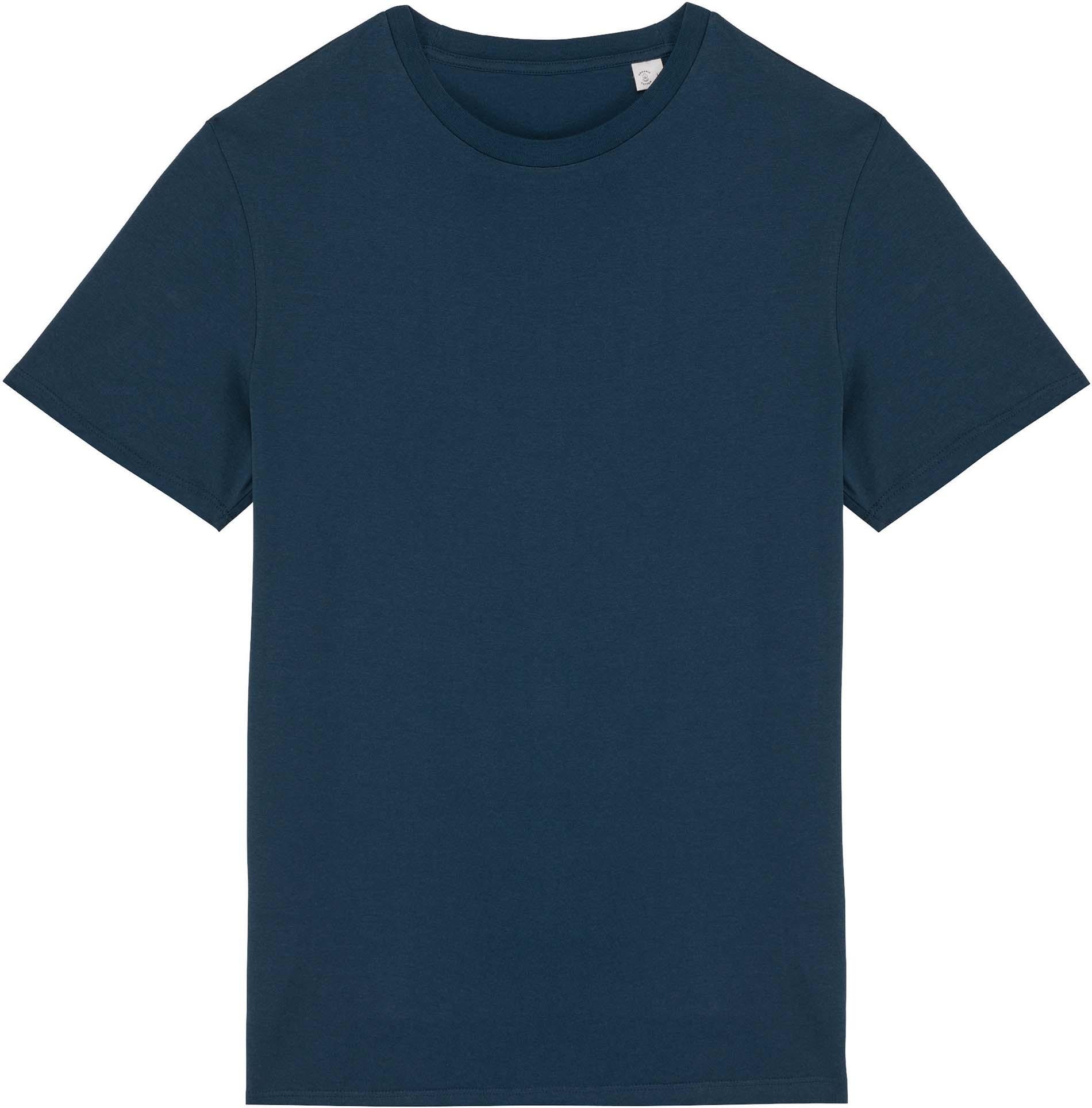 Tee-shirt manches courtes unisexe - 2-1843-15