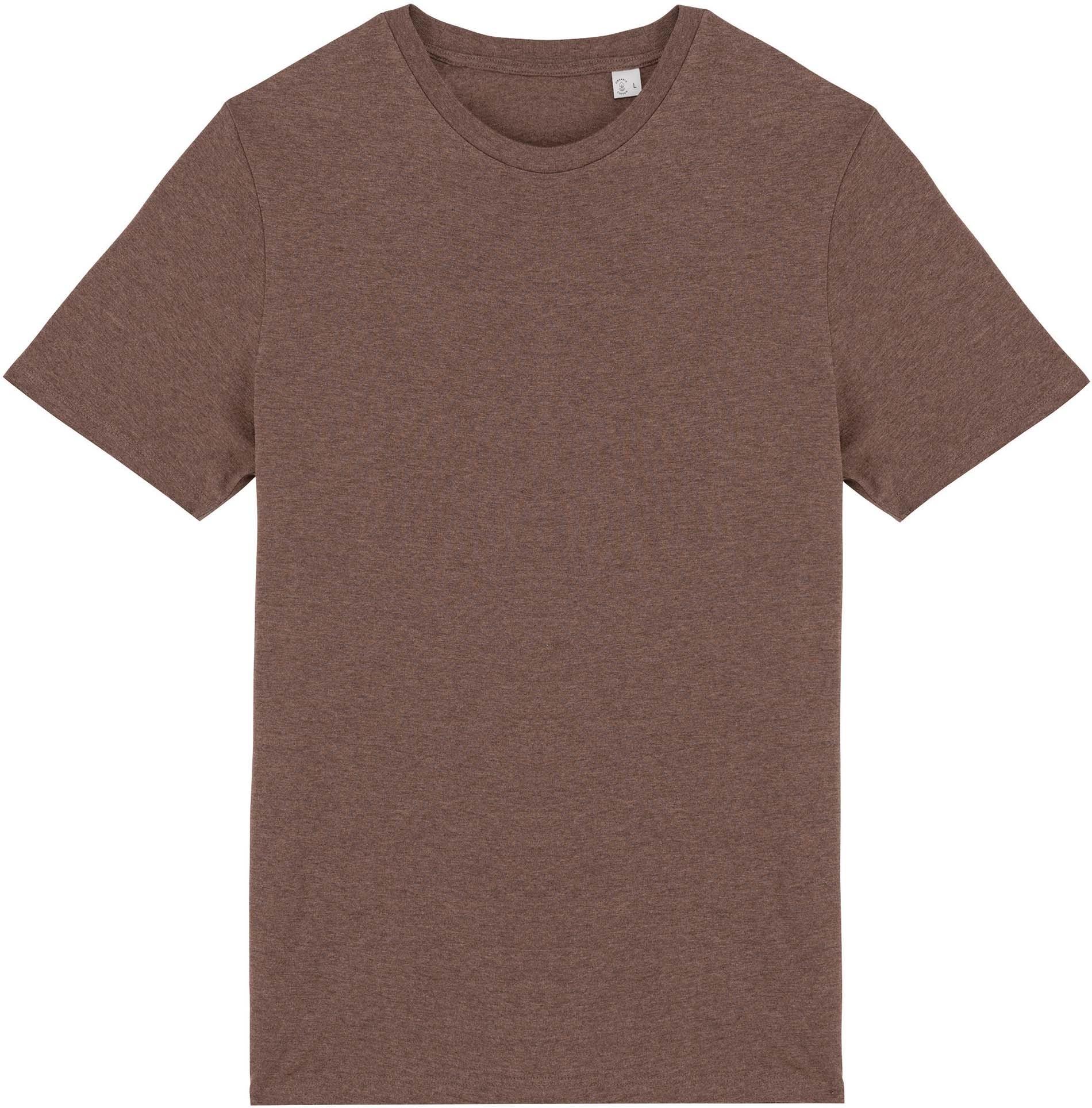 Tee-shirt manches courtes unisexe - 2-1843-20