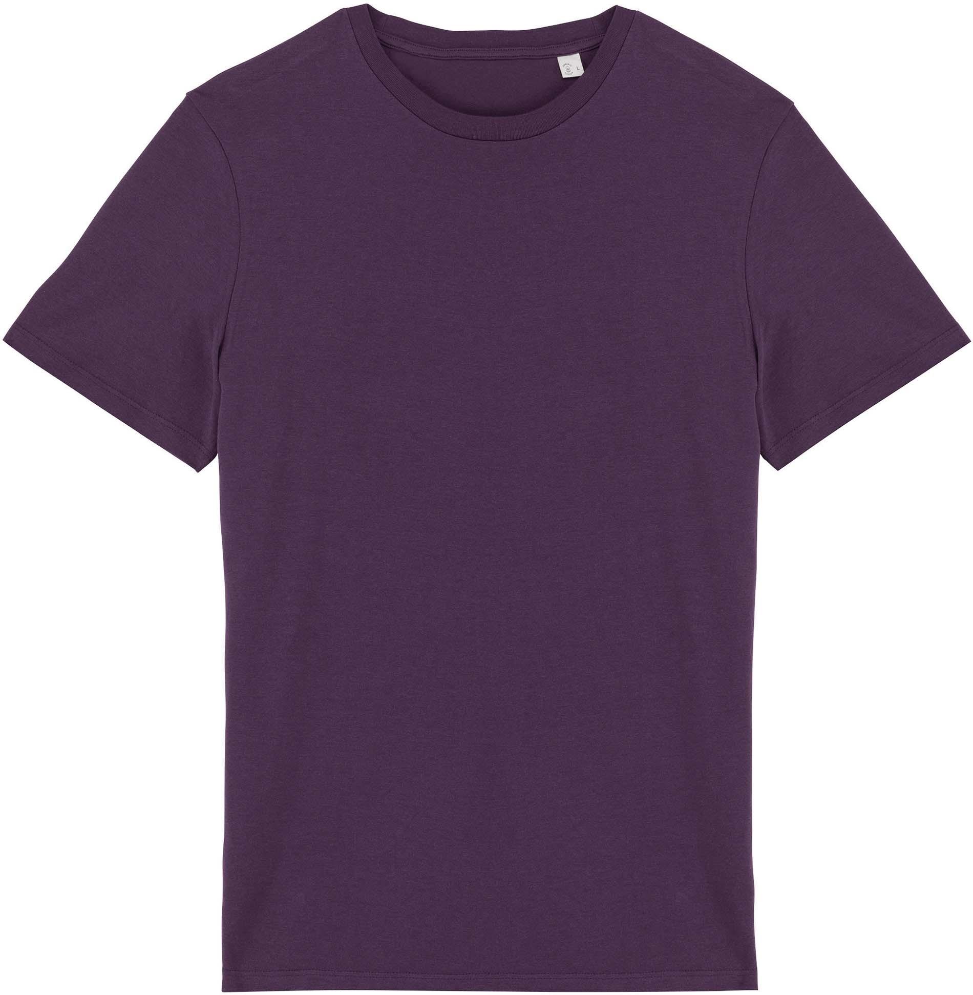 Tee-shirt manches courtes unisexe - 2-1843-24