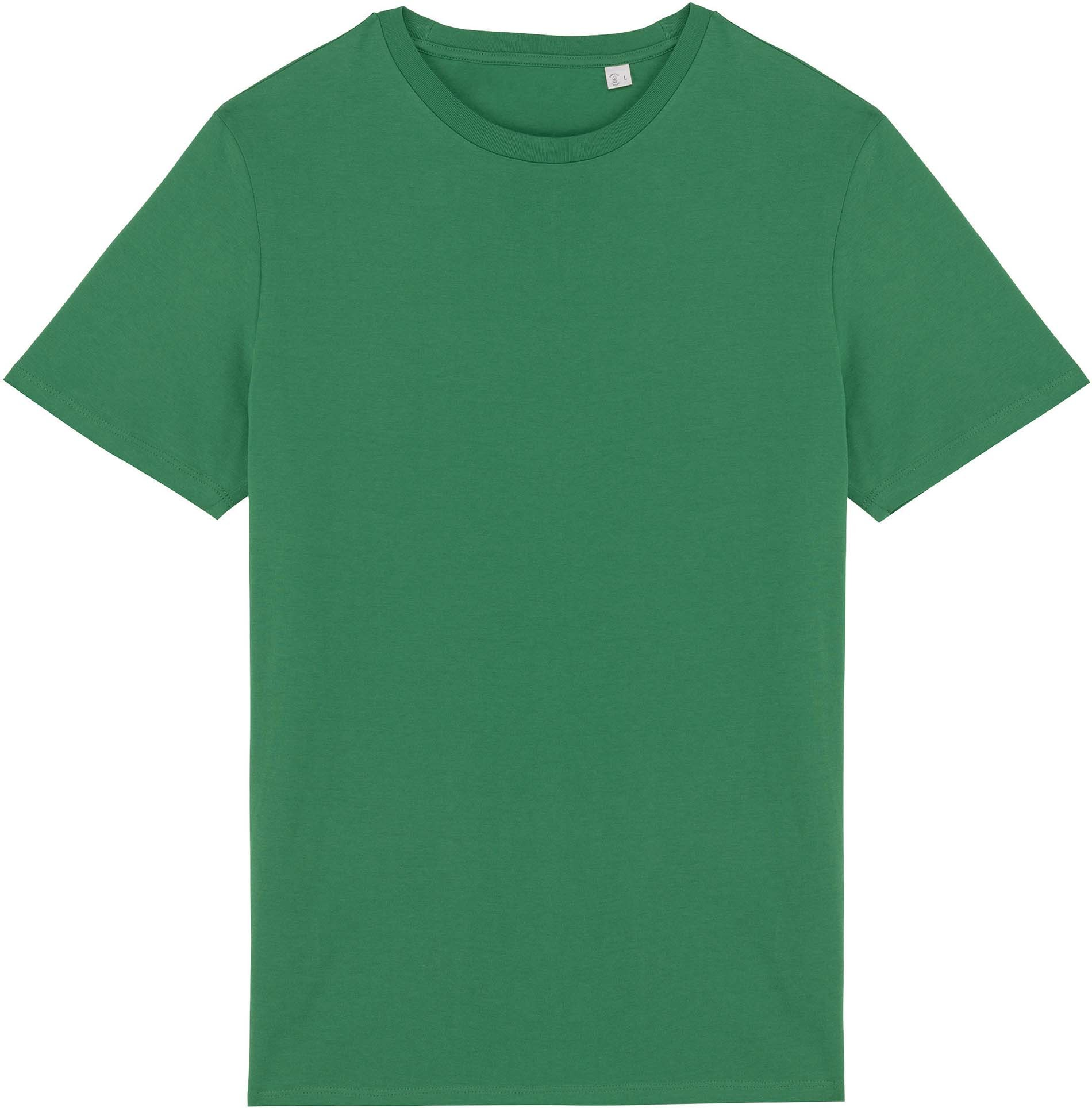 Tee-shirt manches courtes unisexe - 2-1843-27