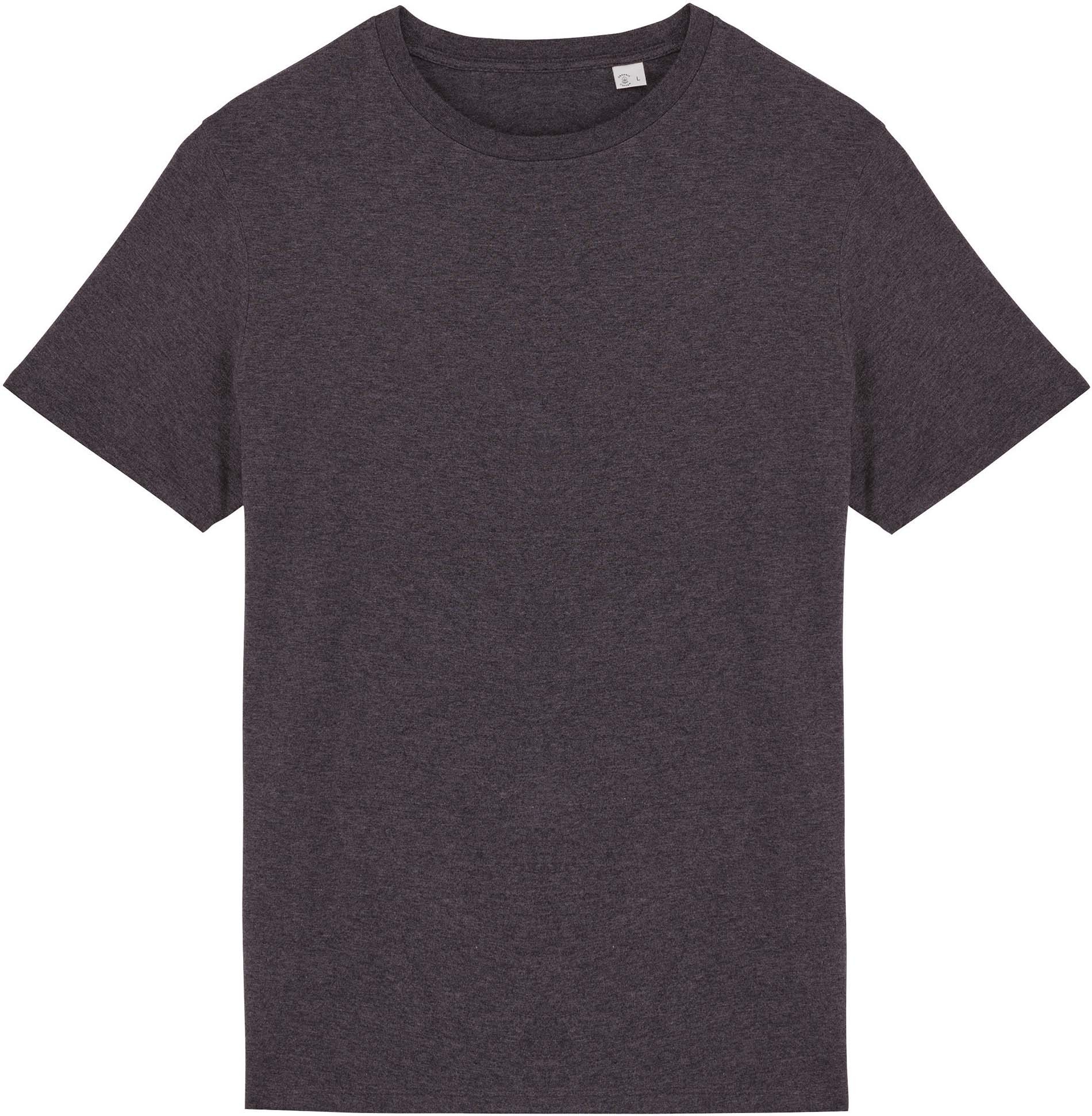 Tee-shirt manches courtes unisexe - 2-1843-28