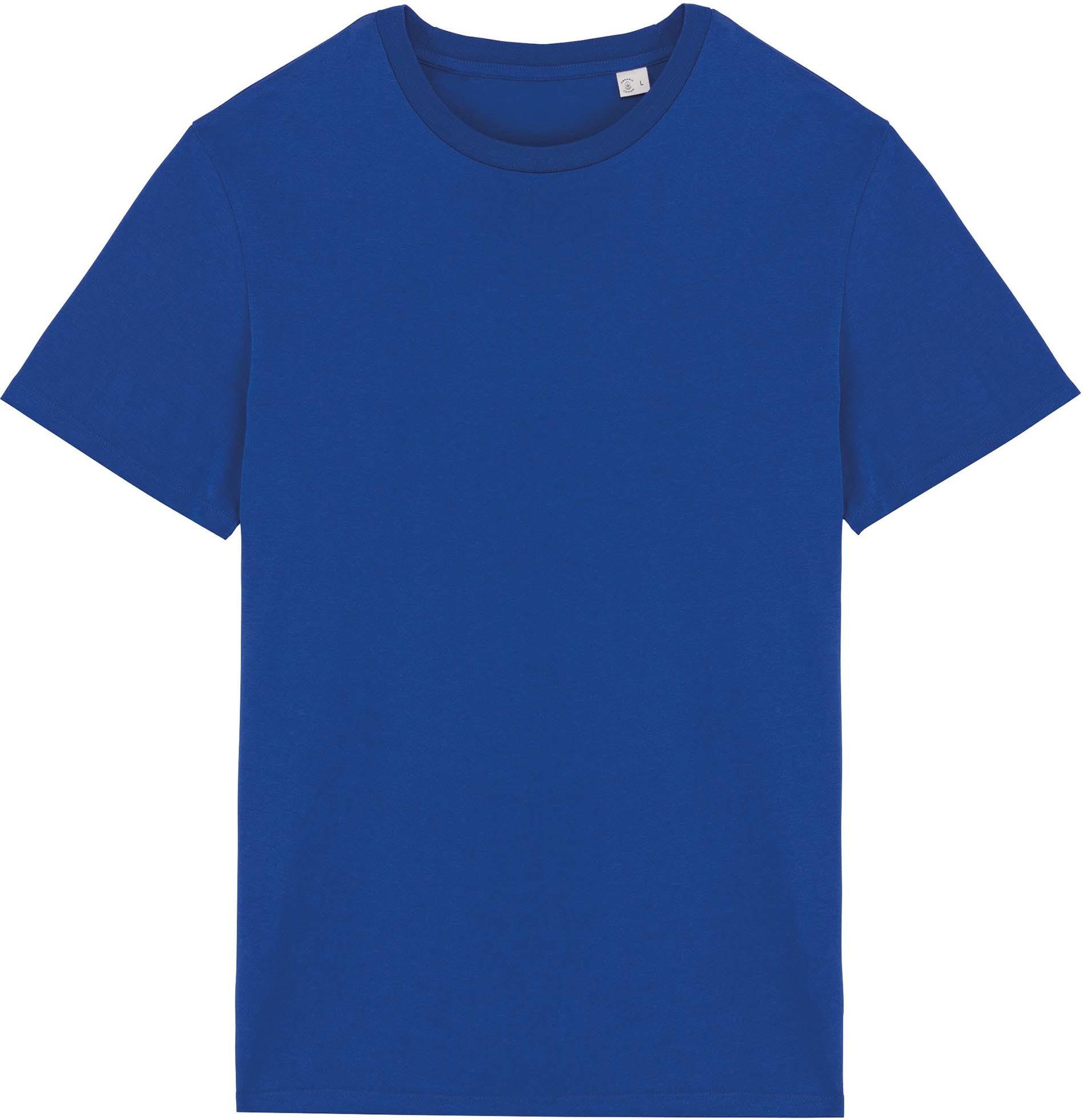 Tee-shirt manches courtes unisexe - 2-1843-31