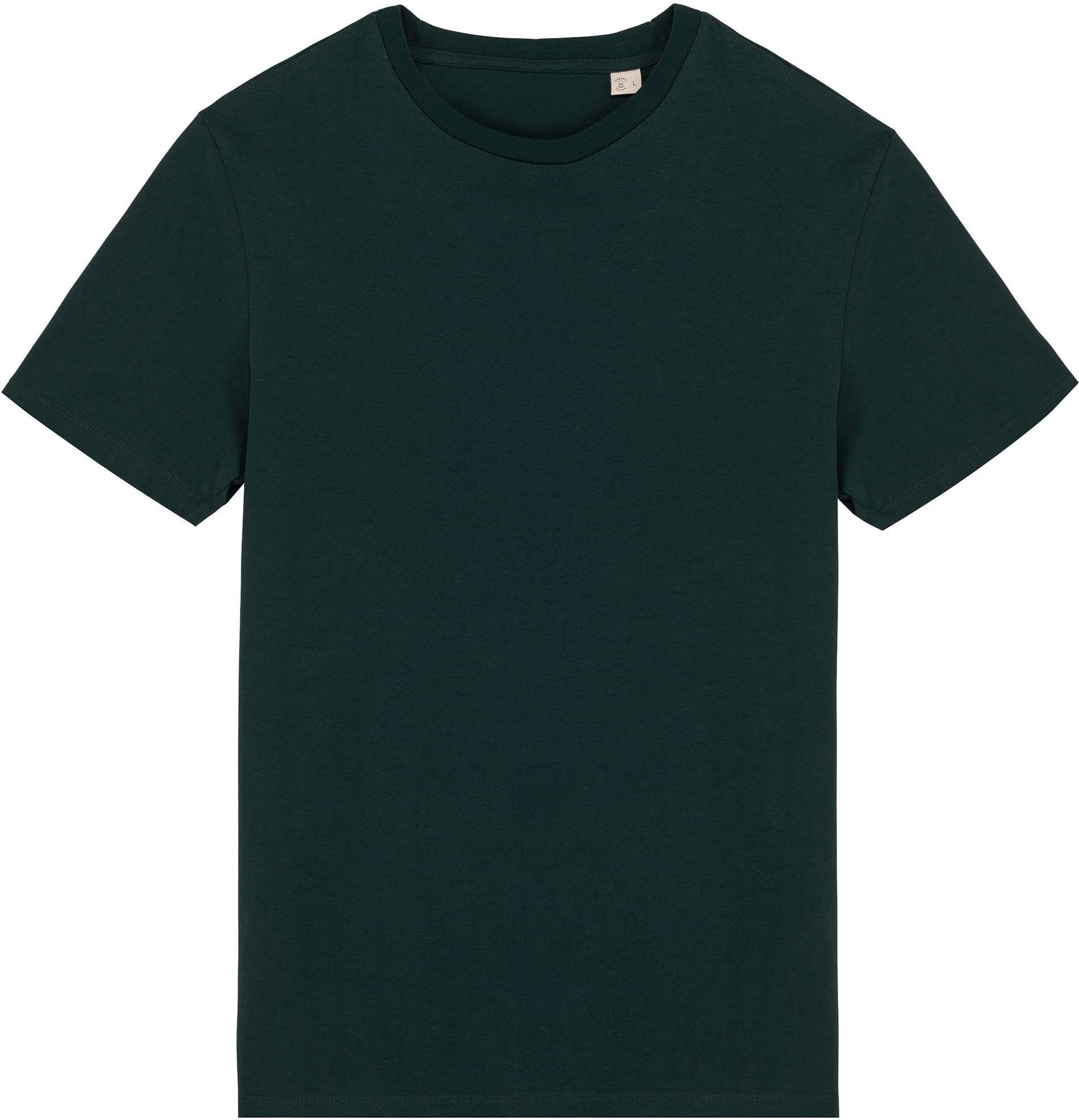 Tee-shirt manches courtes unisexe - 2-1843-4
