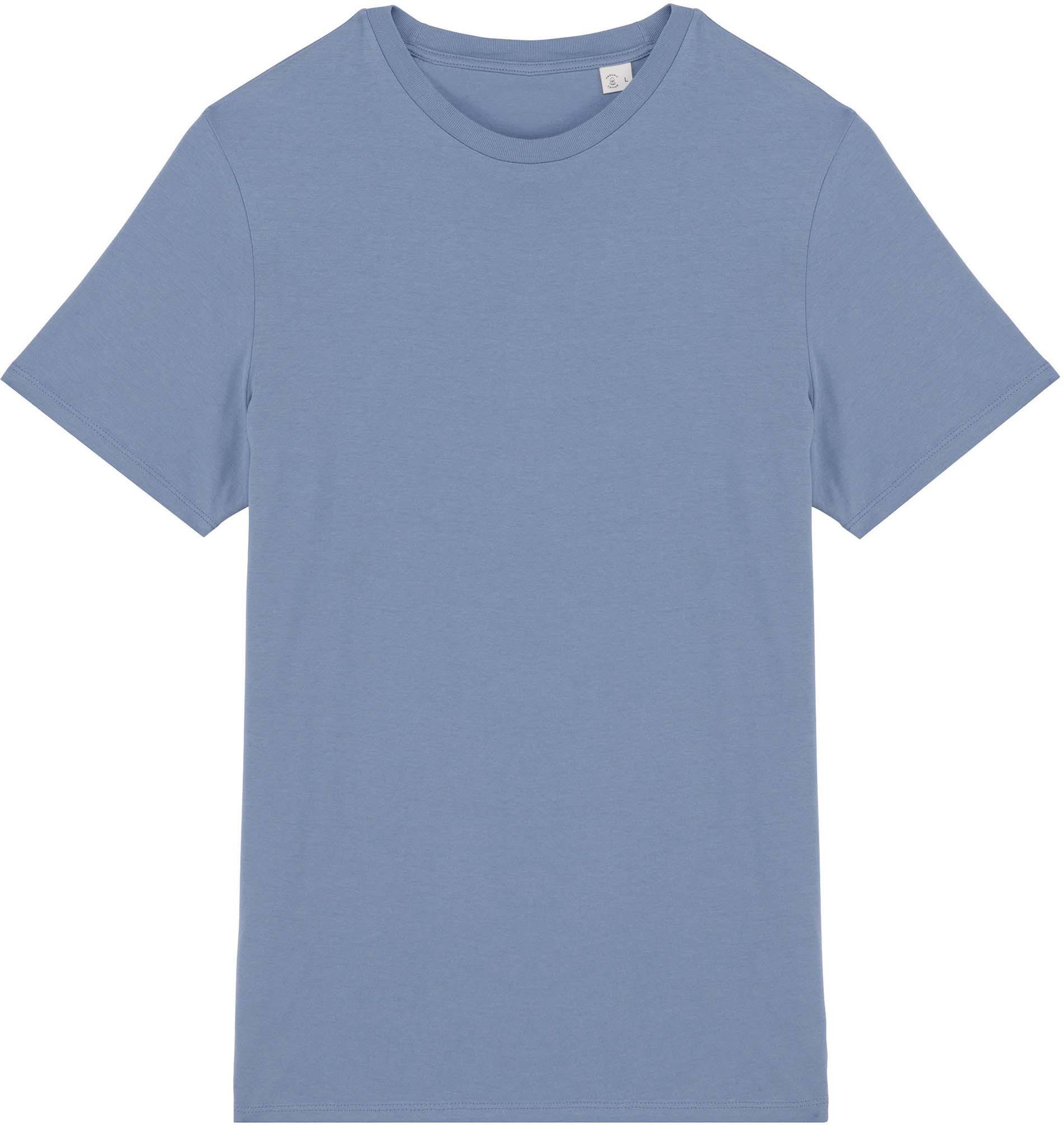 Tee-shirt manches courtes unisexe - 2-1843-7