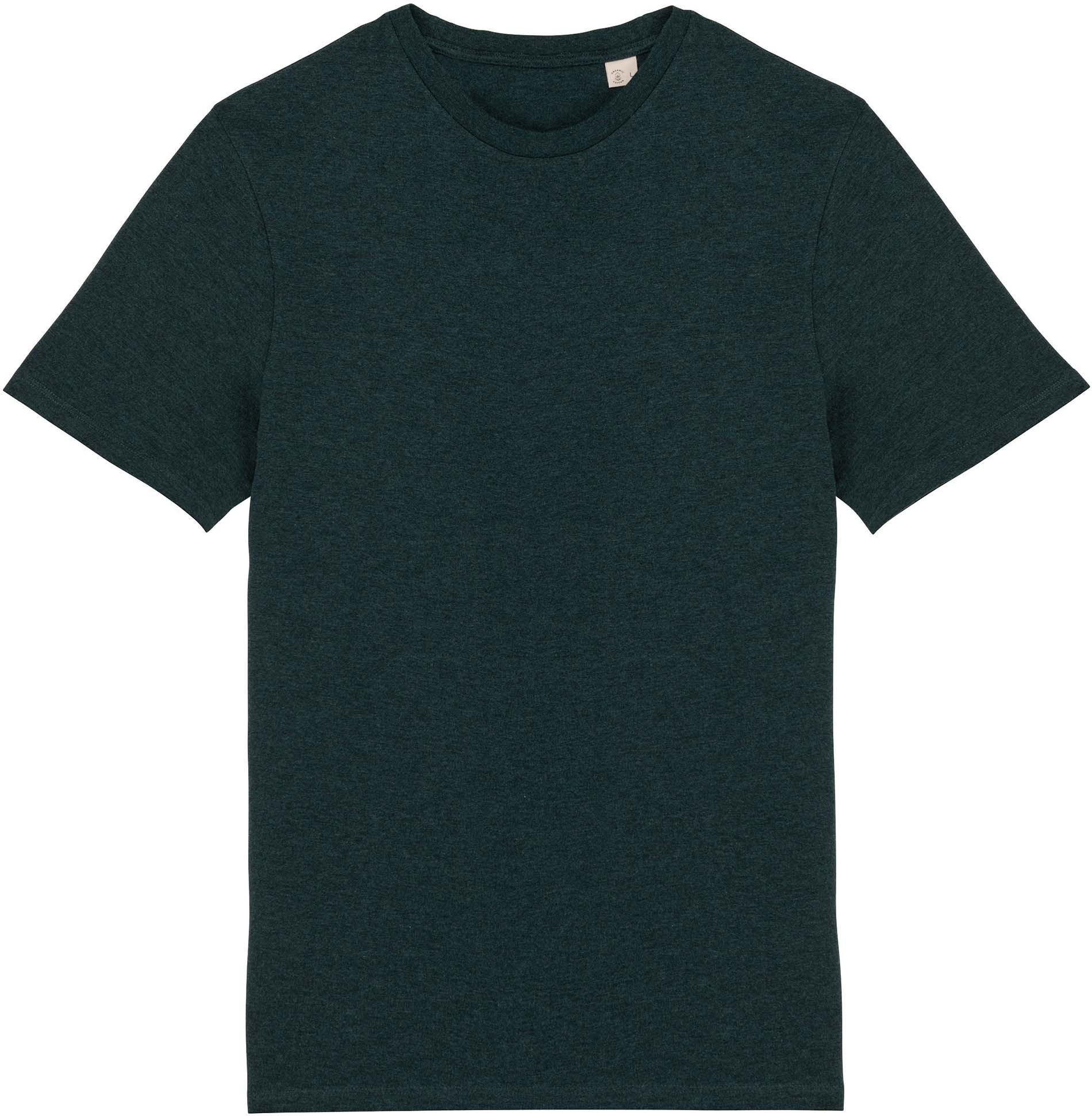 Tee-shirt manches courtes unisexe - 2-1843-9