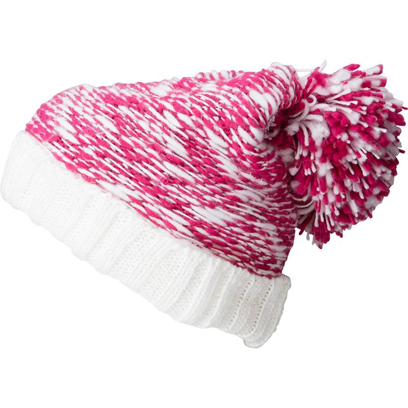 Bonnet tricot - 20-1398-5