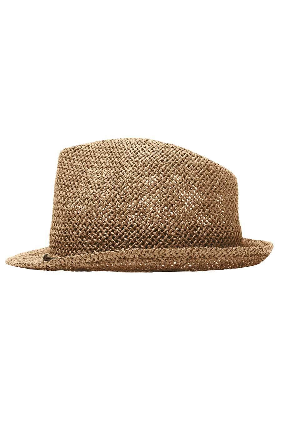 Chapeau look d'été - 20-1456-2