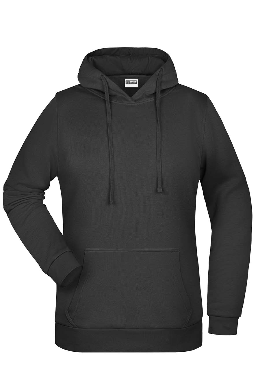 Sweat-shirt capuche femme - 20-1494-2