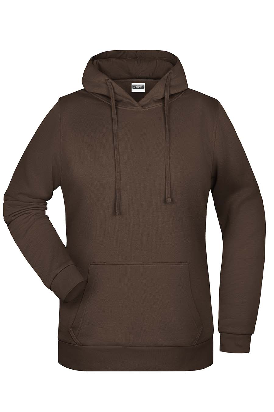Sweat-shirt capuche femme - 20-1494-3