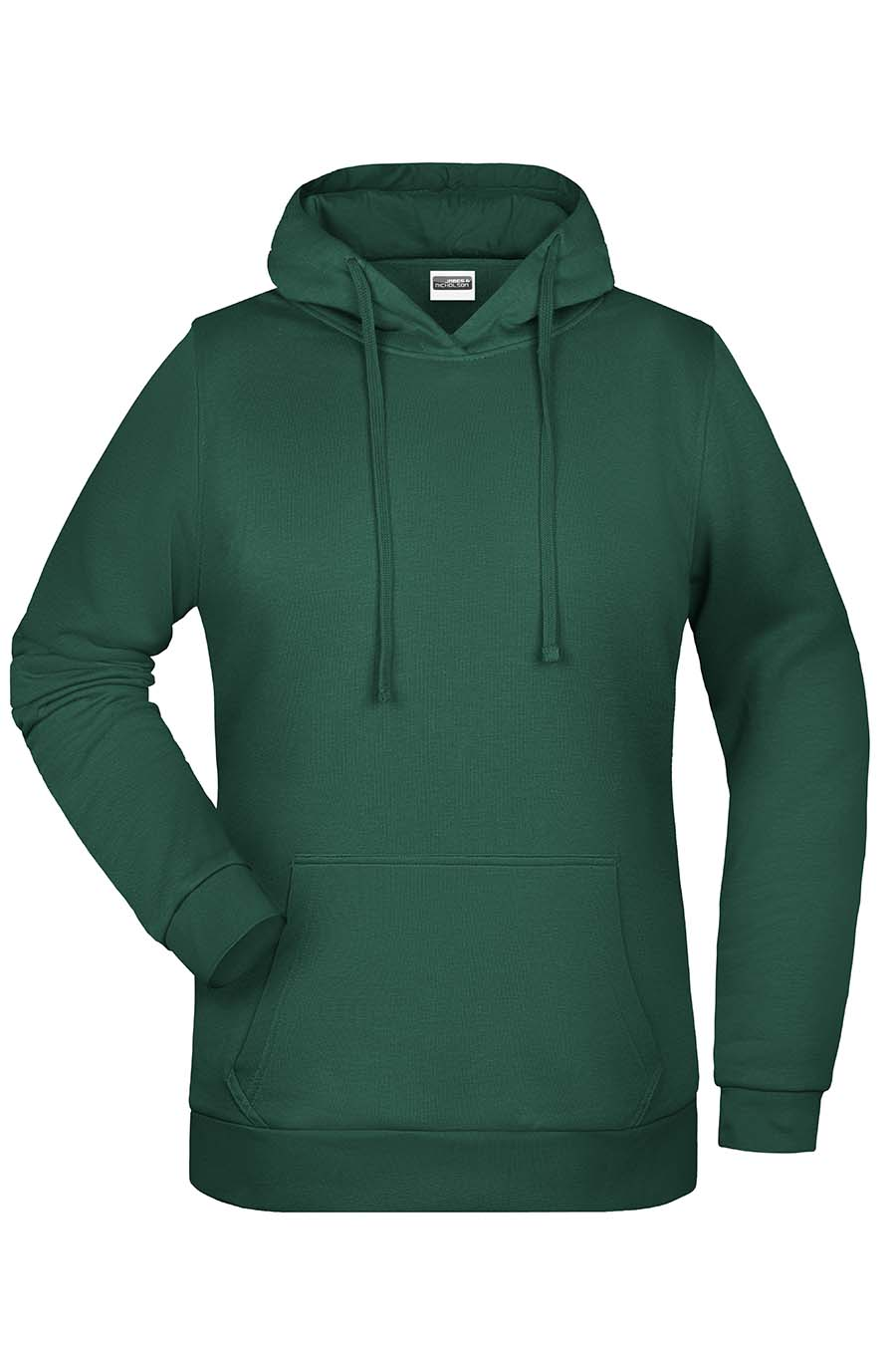 Sweat-shirt capuche femme - 20-1494-4