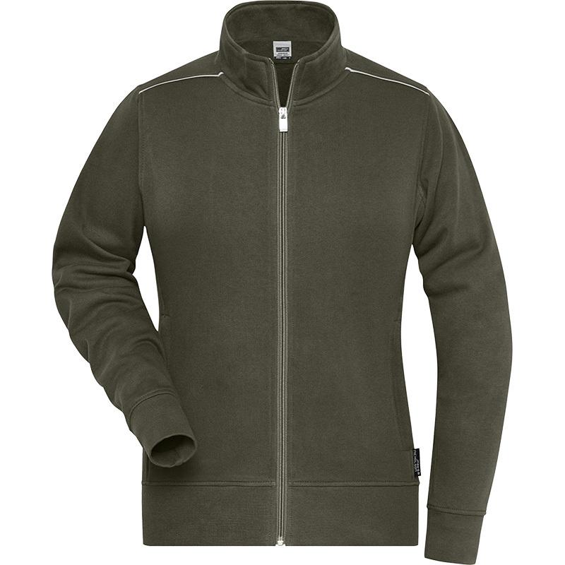 Sweat-shirt workwear femme - 20-1549-3