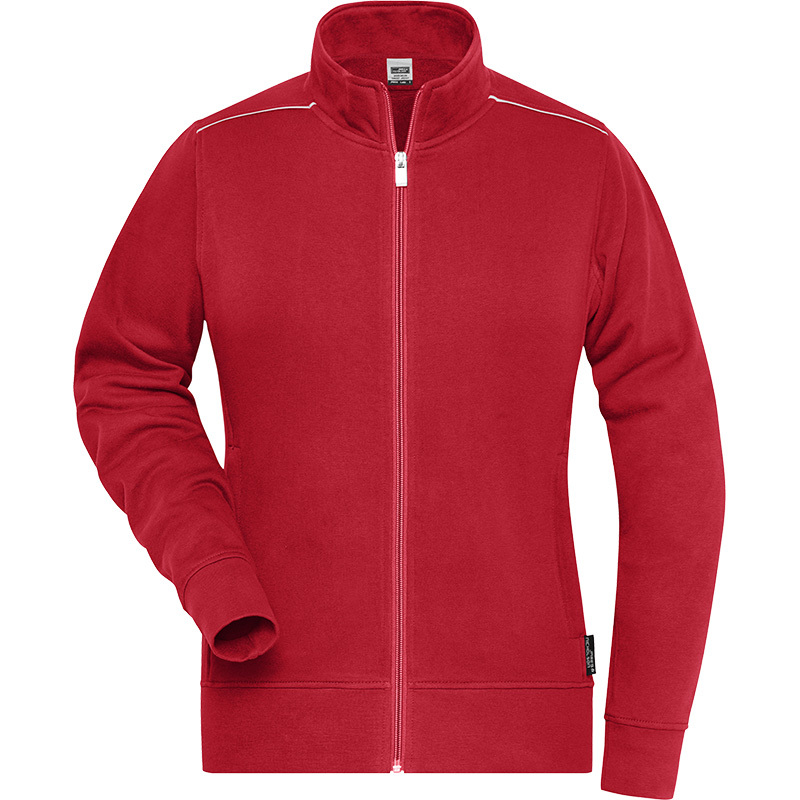 Sweat-shirt workwear femme - 20-1549-5