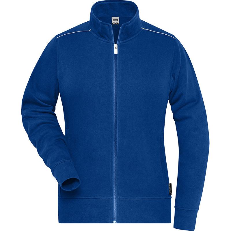 Sweat-shirt workwear femme - 20-1549-6