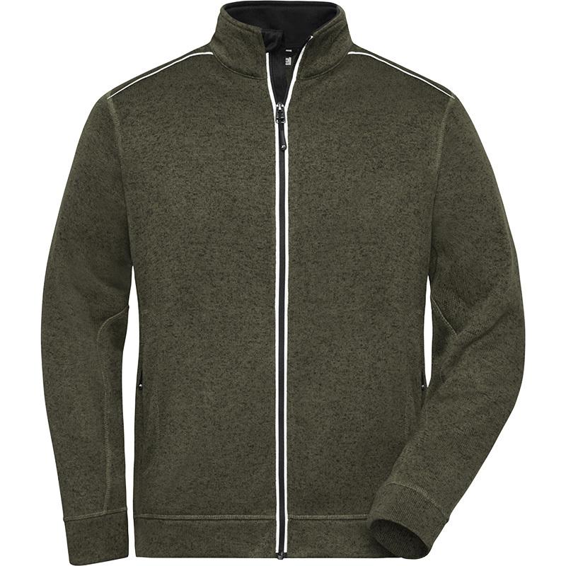 Veste polaire workwear homme - 20-1550-3