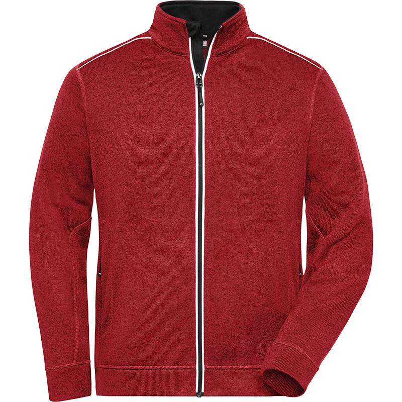 Veste polaire workwear homme - 20-1550-4