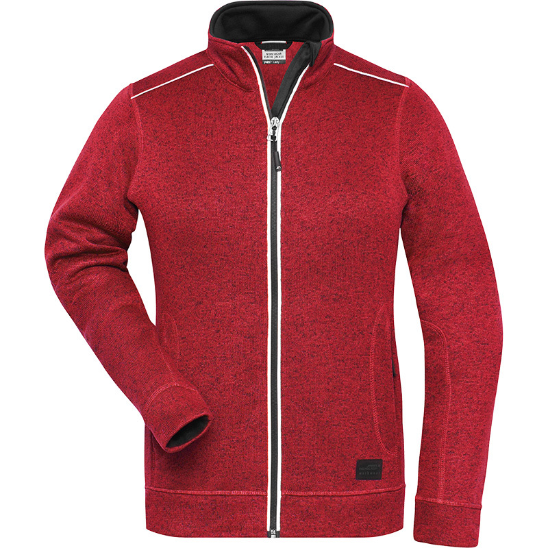 Veste polaire workwear femme  - 20-1551-3