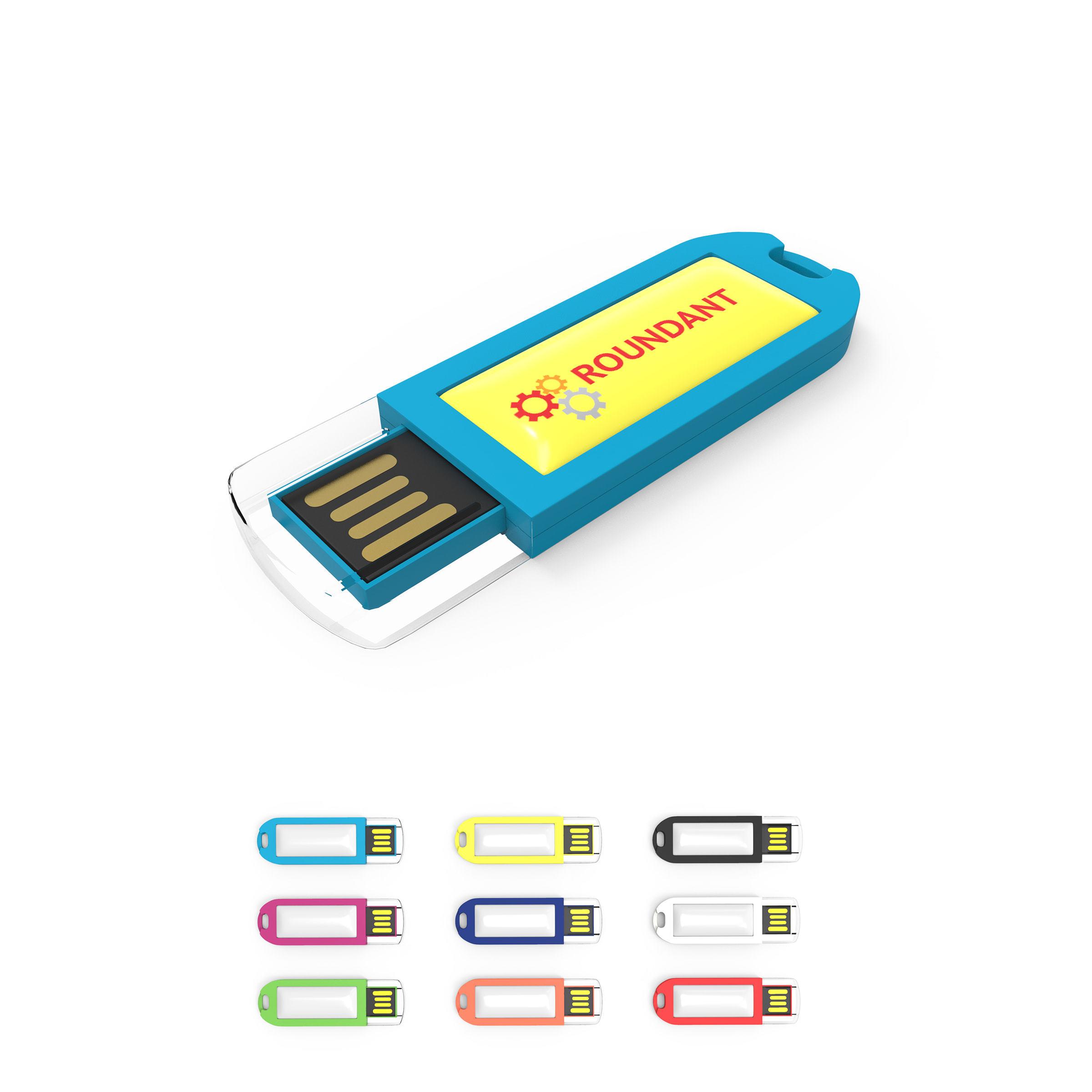 Clé USB Spectra v2 - 21-1048-10