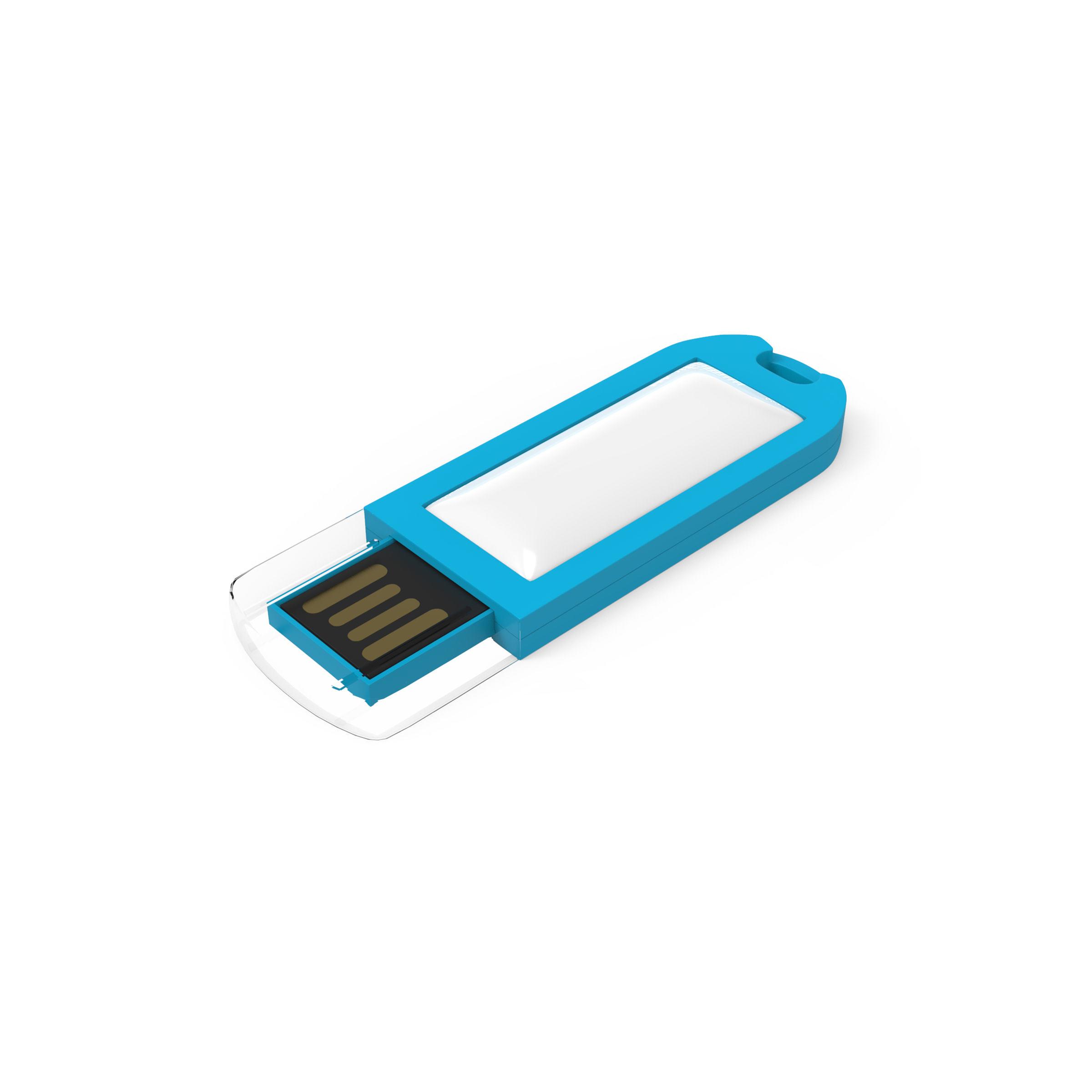 Clé USB Spectra v2 - 21-1048-9