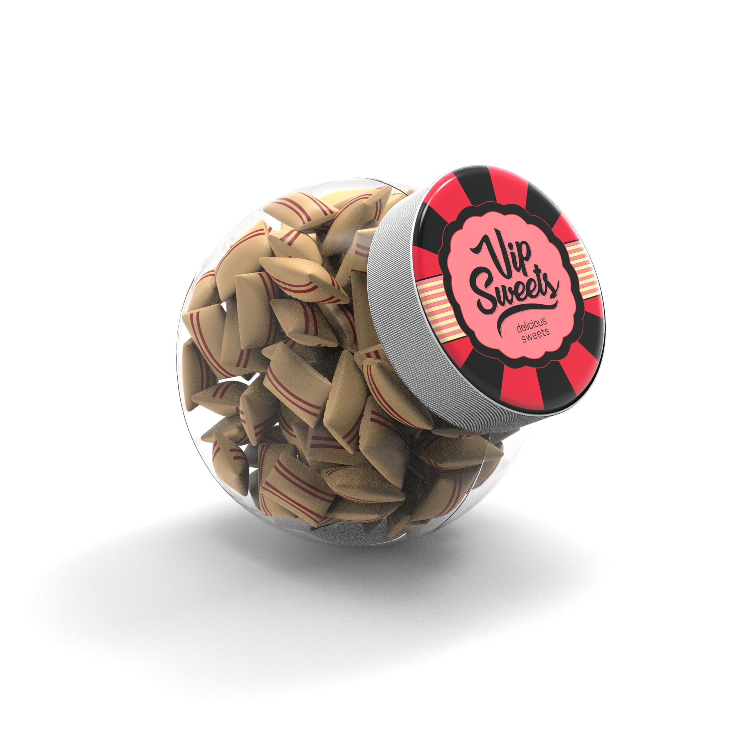 Bonbons 'Made In Holland' avec bonbonnières
