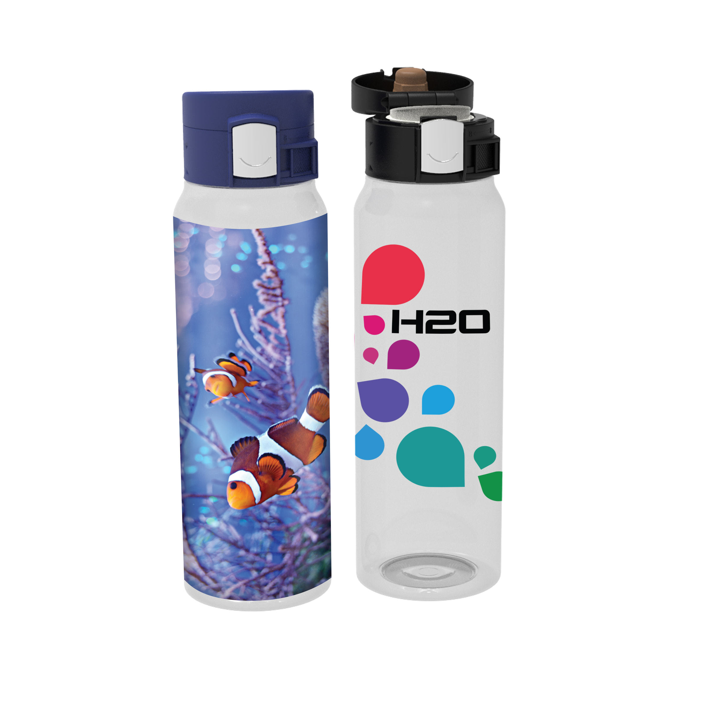 Bouteille H2O Sport