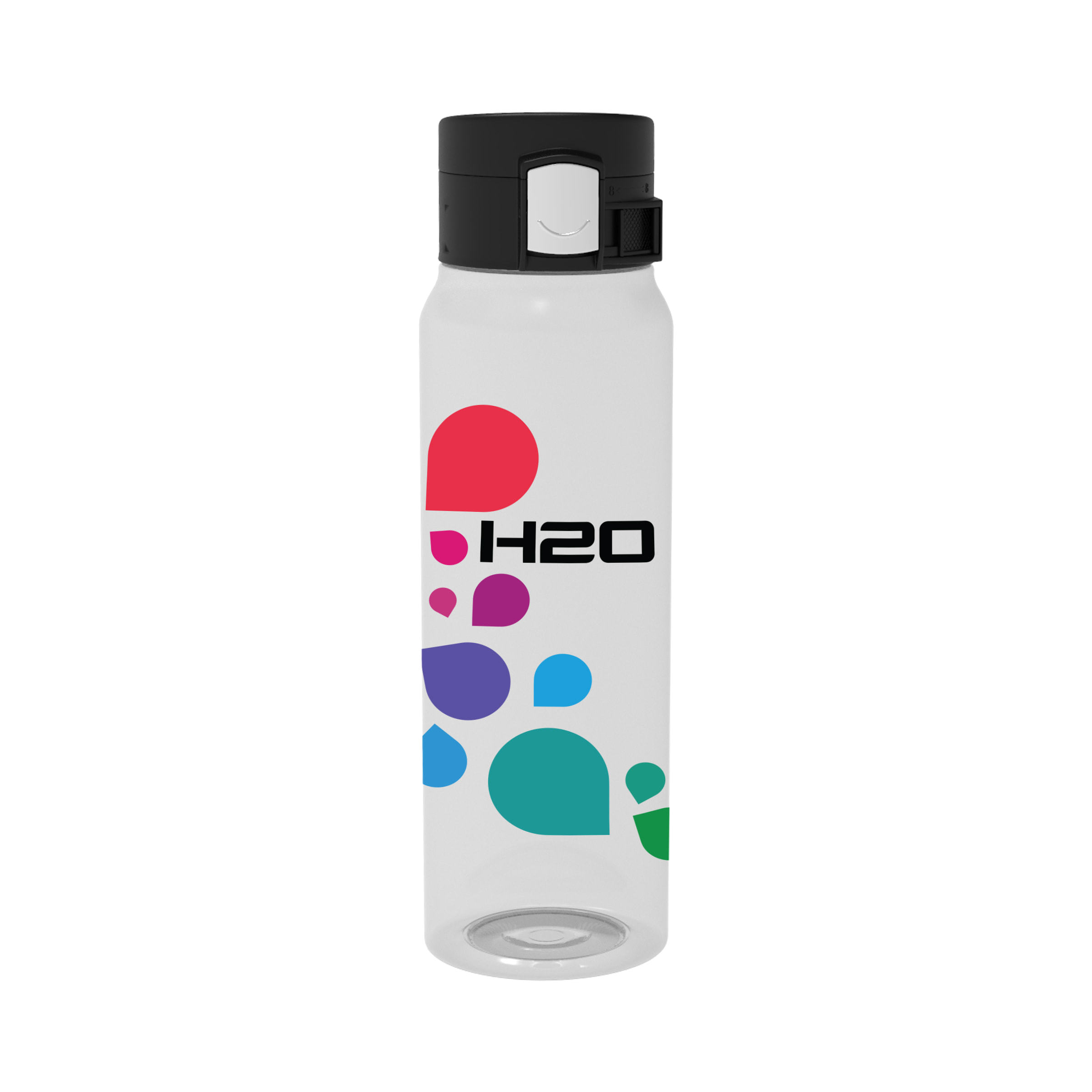 Bouteille H2O Sport - 21-1102-4