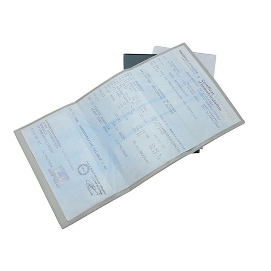Porte-carte grise - 22-1022-3