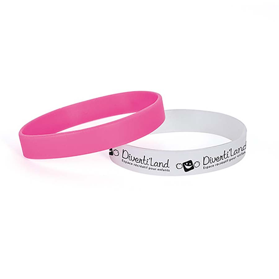 Bracelet silicone  - 22-1129-36