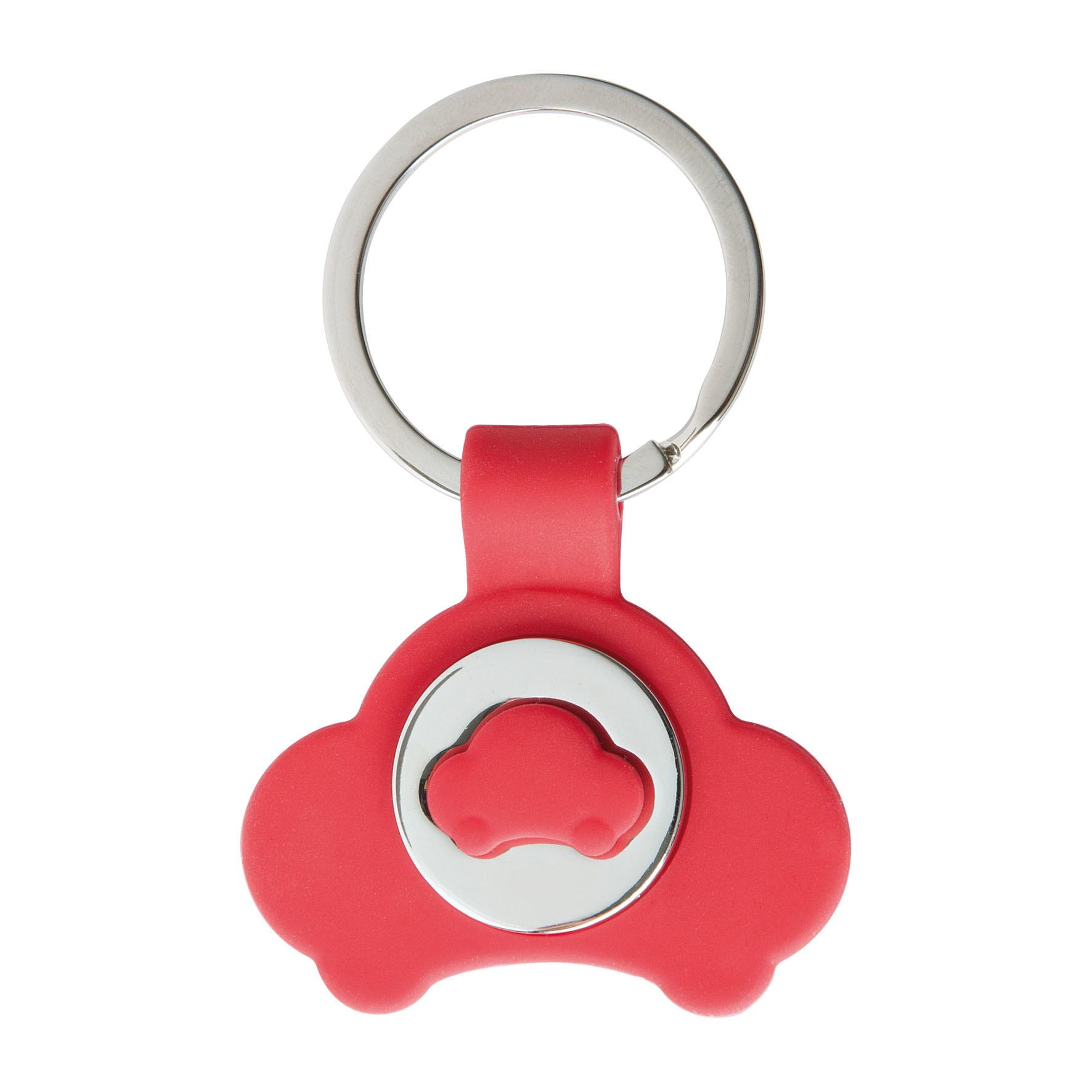 Porte-clés jeton voiture - 22-1162-19