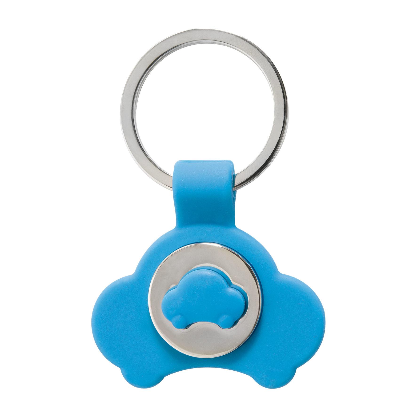 Porte-clés jeton voiture - 22-1162-22