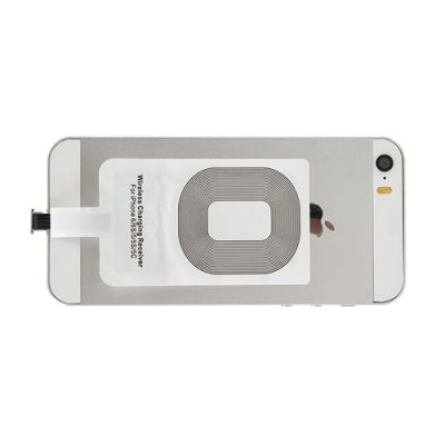 Receveur induction compatible IPHONE®
