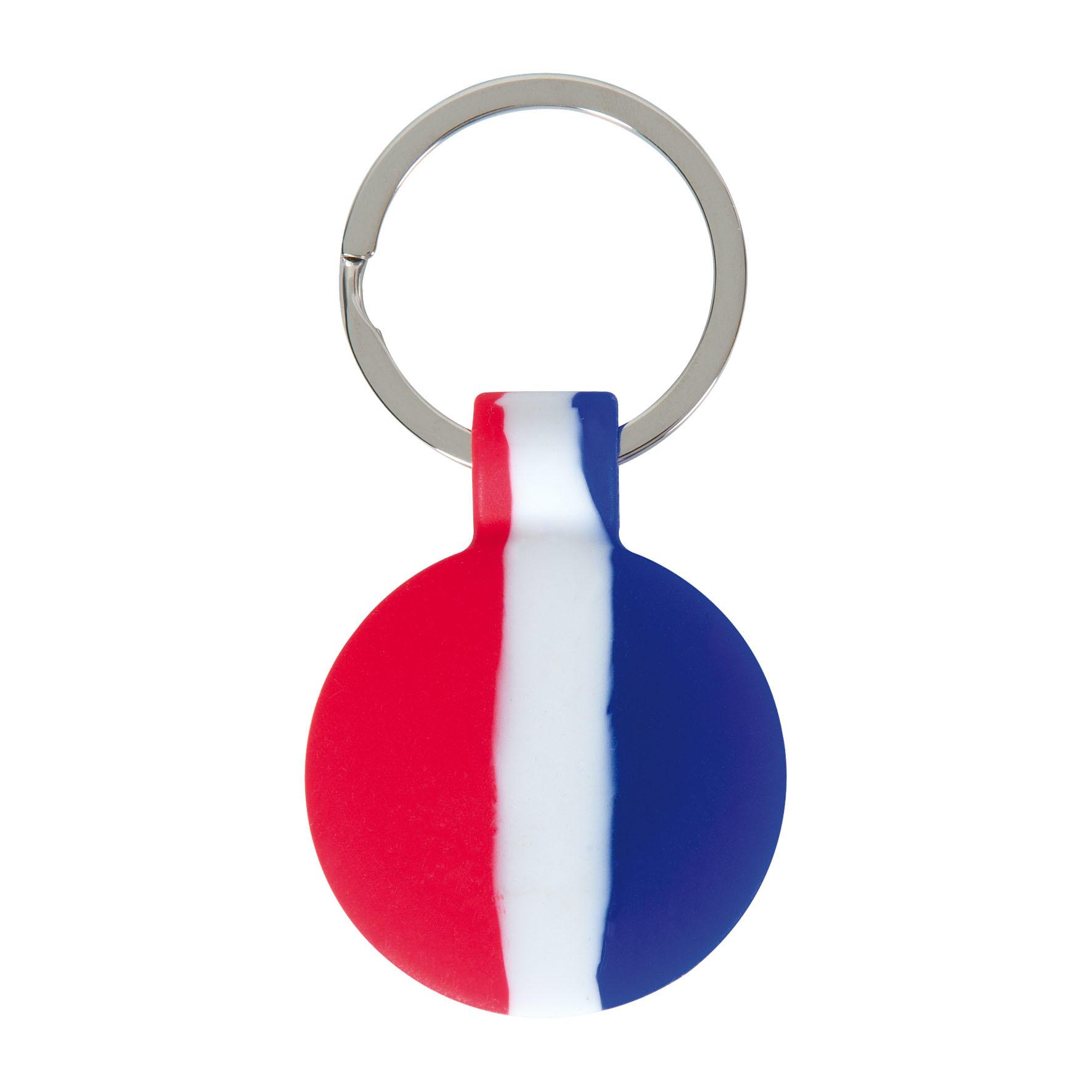 Porte-clés jeton coq - 22-1257-3