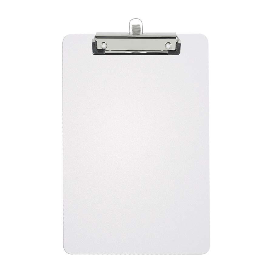 Clip board avec clip
