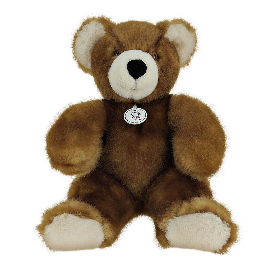 Martin - ours peluche 30 cm